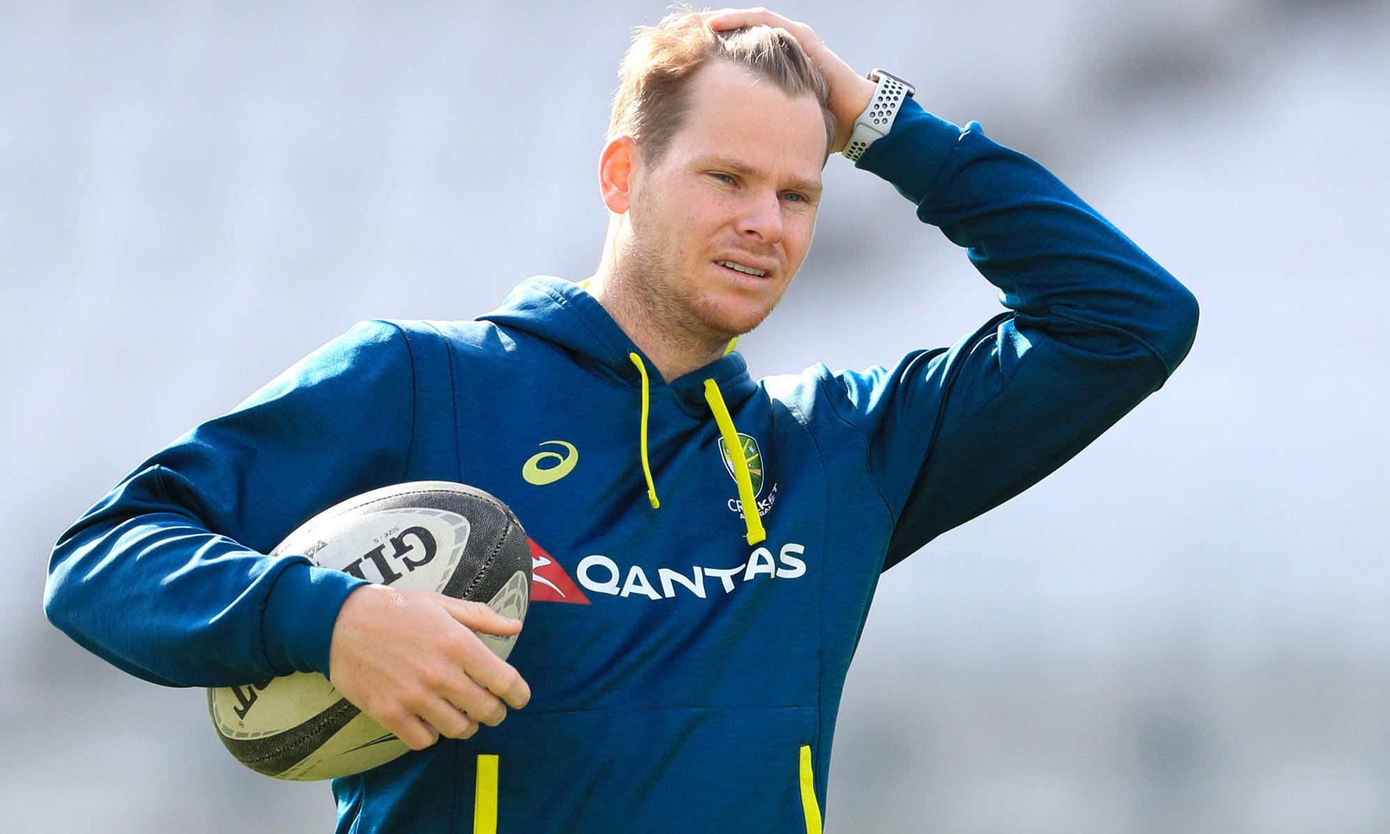 Steve Smith ruled out of third Ashes Test with concussion