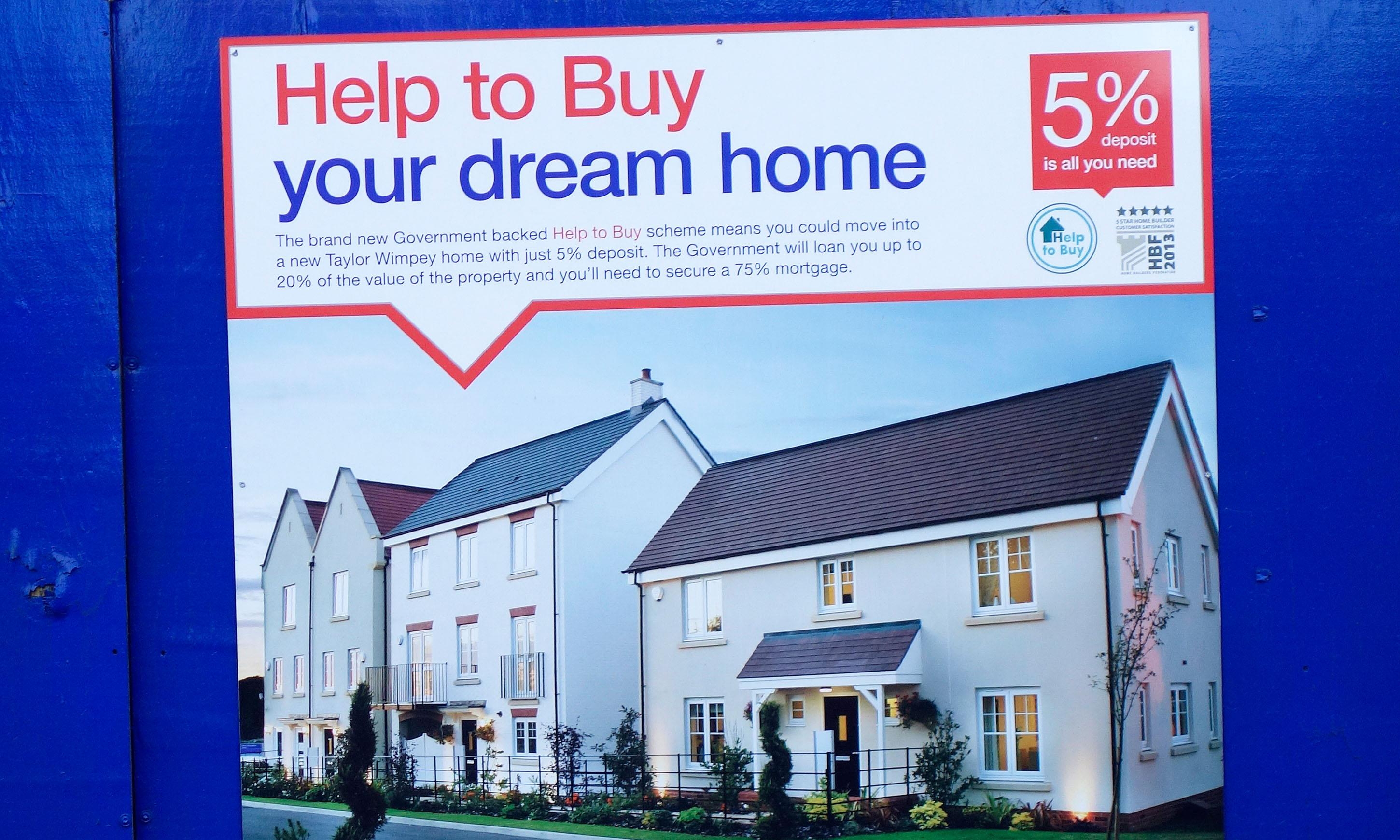 I'm a first-time buyer – do I earn enough to get a mortgage?