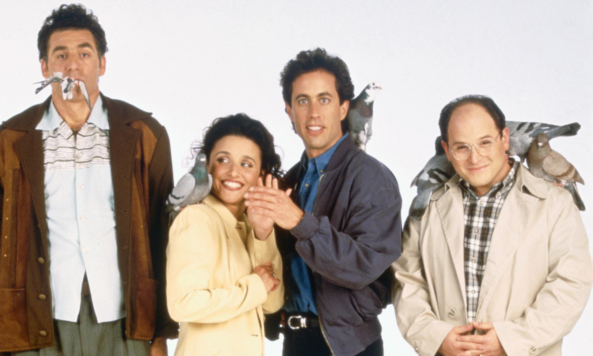 What Seinfeld can teach us about science