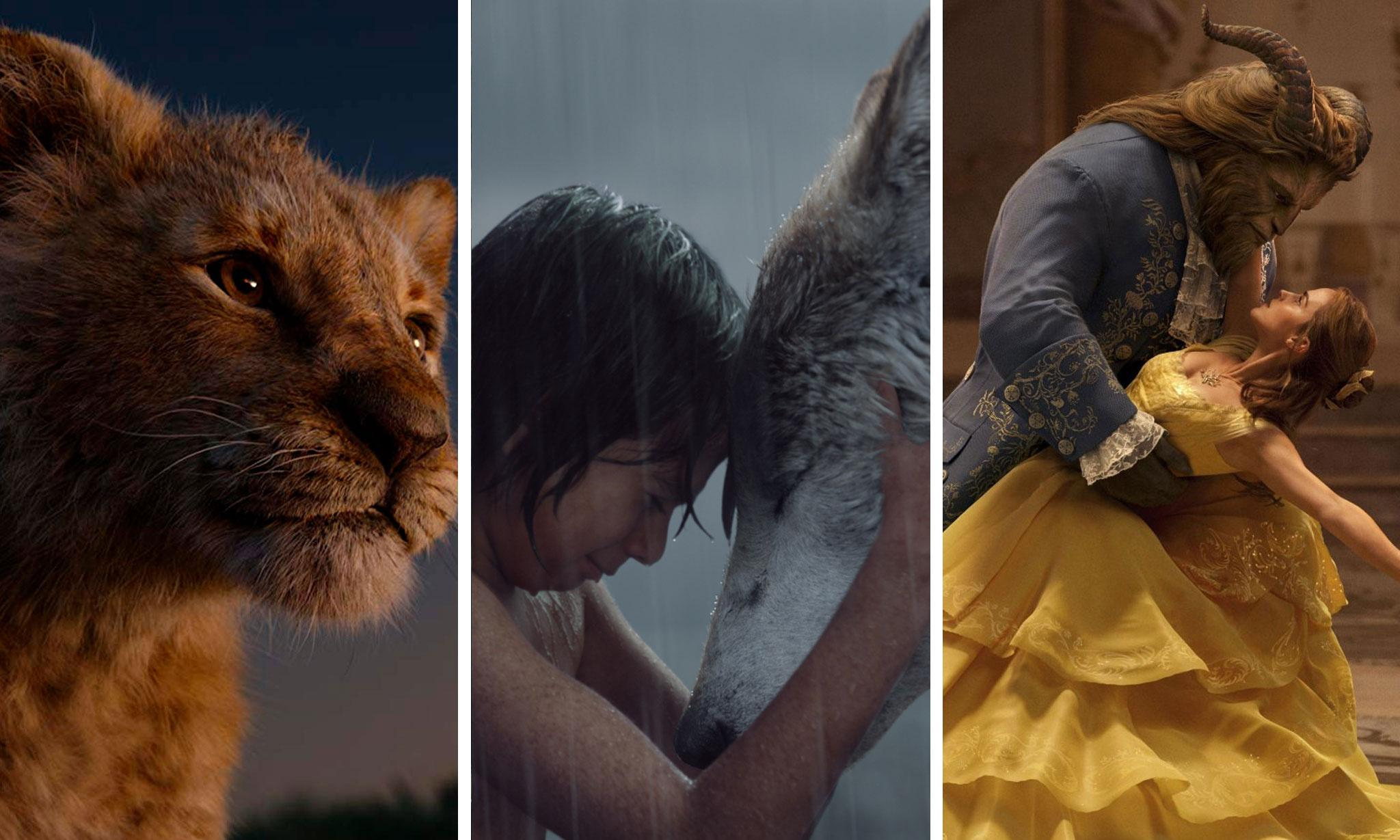 From tragic to magic: what's the best Disney remake so far?