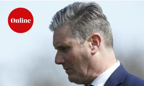 Keir Starmer, Scottish and National Labour Party Leaders