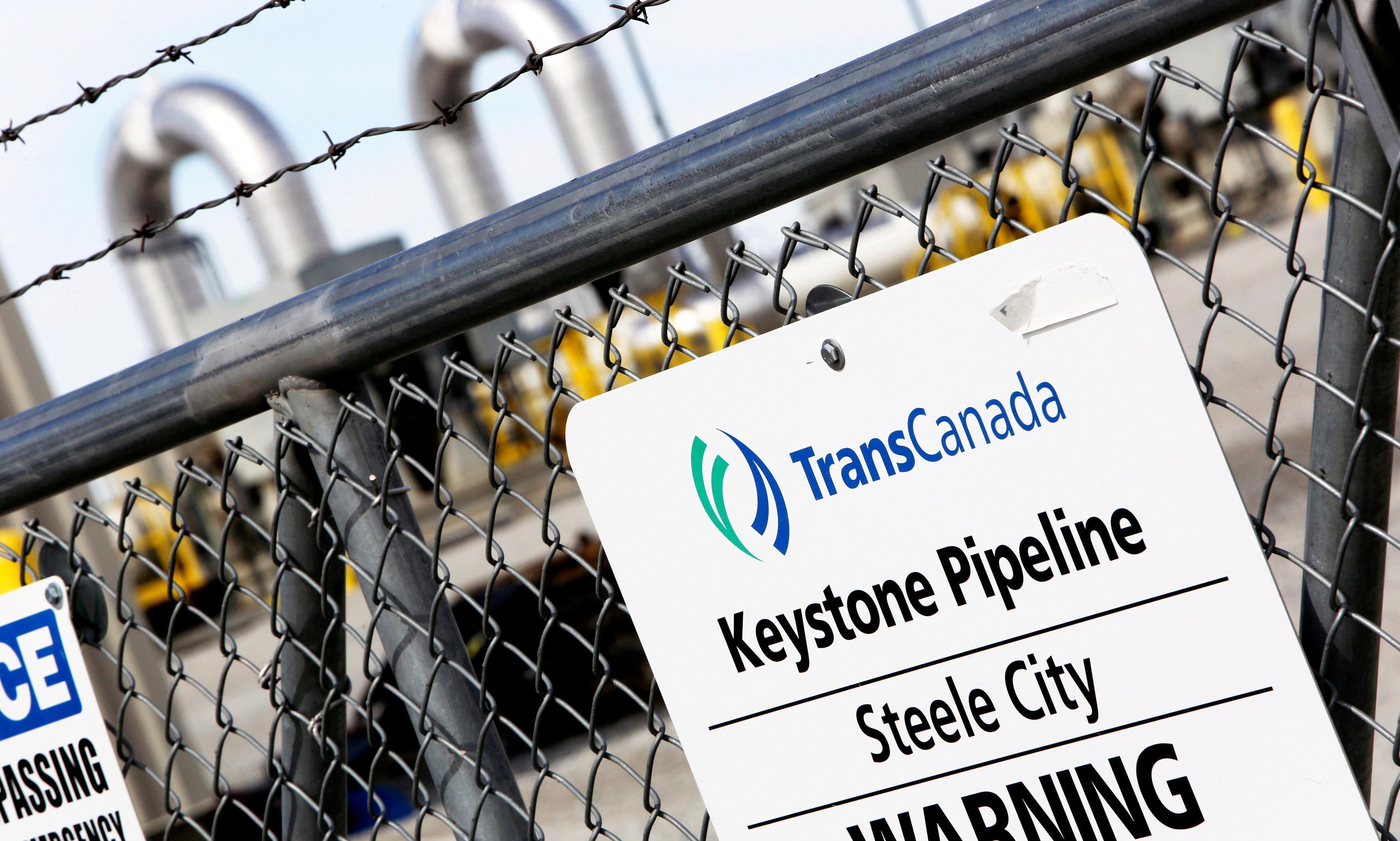 Keystone XL pipeline set to go ahead as court lifts last major hurdle