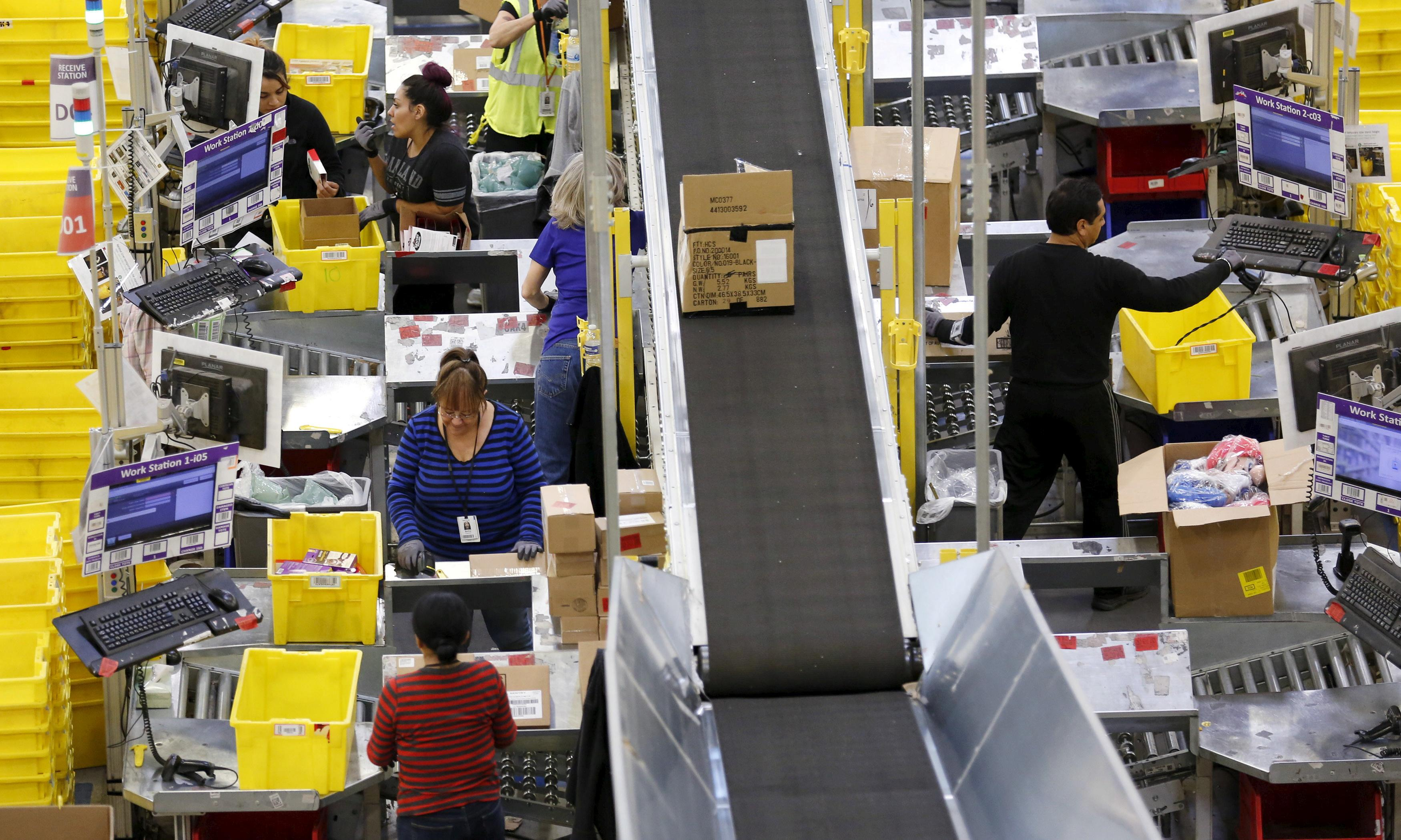 Amazon is spending big to retrain employees – and so should you