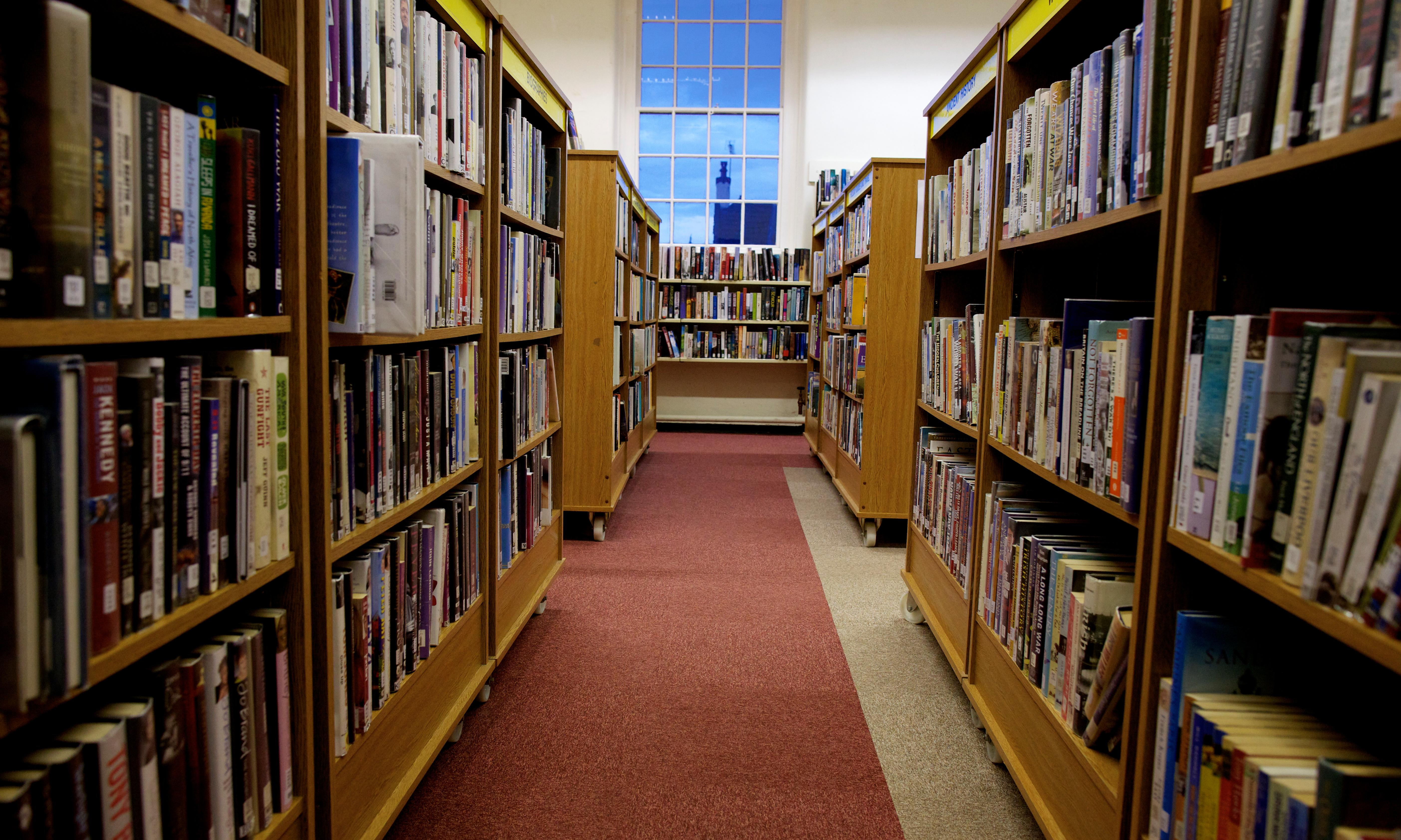 Britain has closed almost 800 libraries since 2010, figures show
