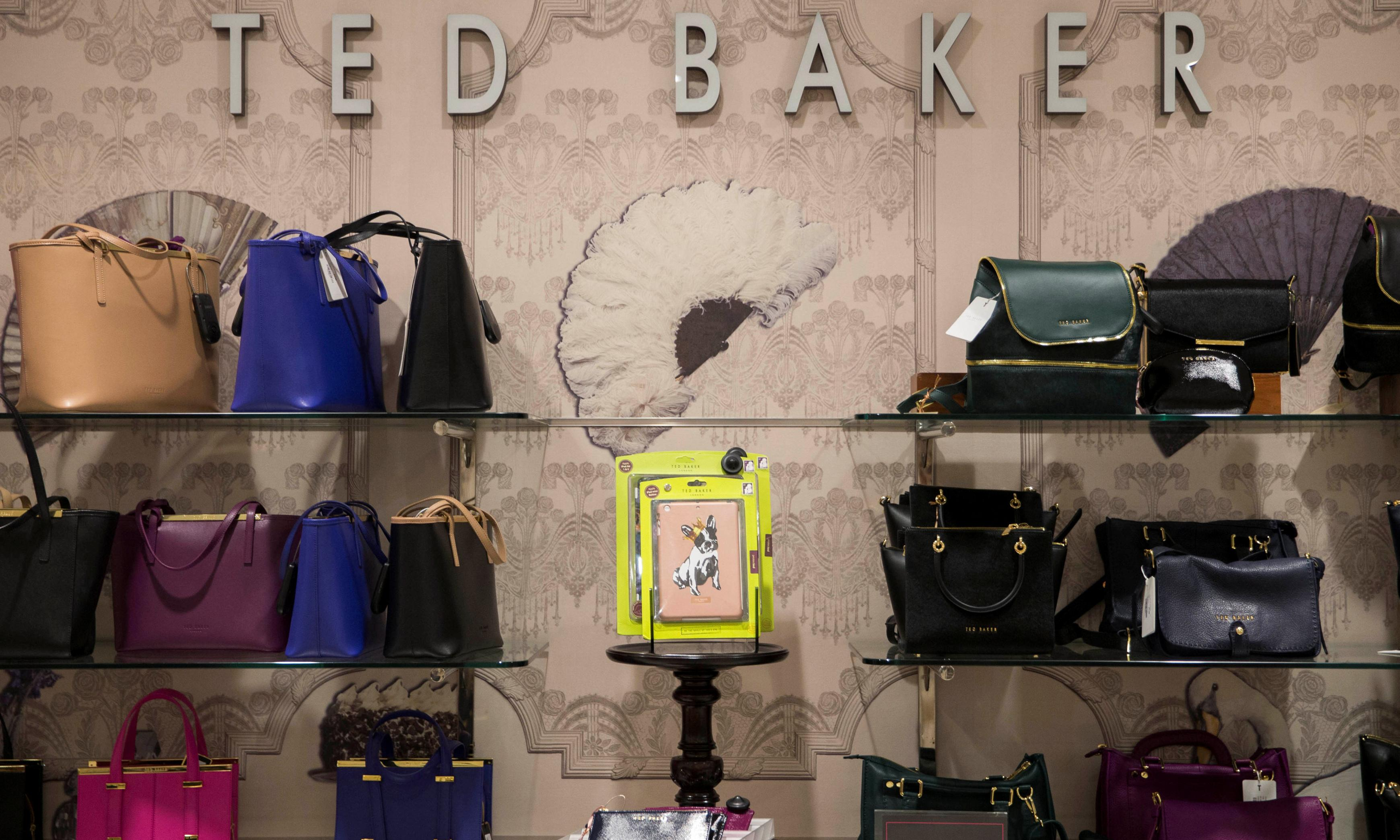 5ee2d5573a1d Google News - Ted Baker staff demand end to forced hugging - Overview