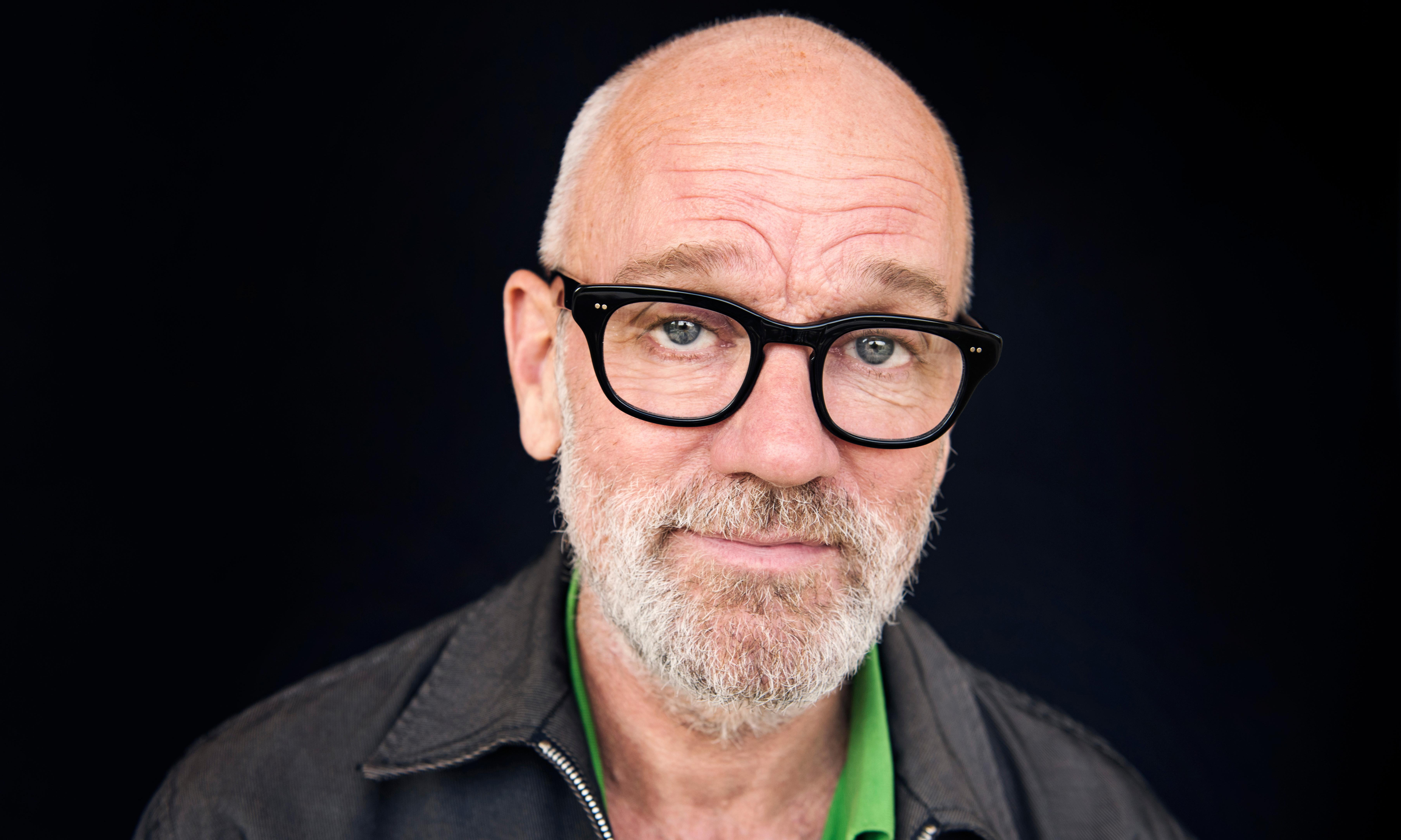 REM's Michael Stipe on his 37,000 photos – of stars, lovers and Kurt Cobain's hands