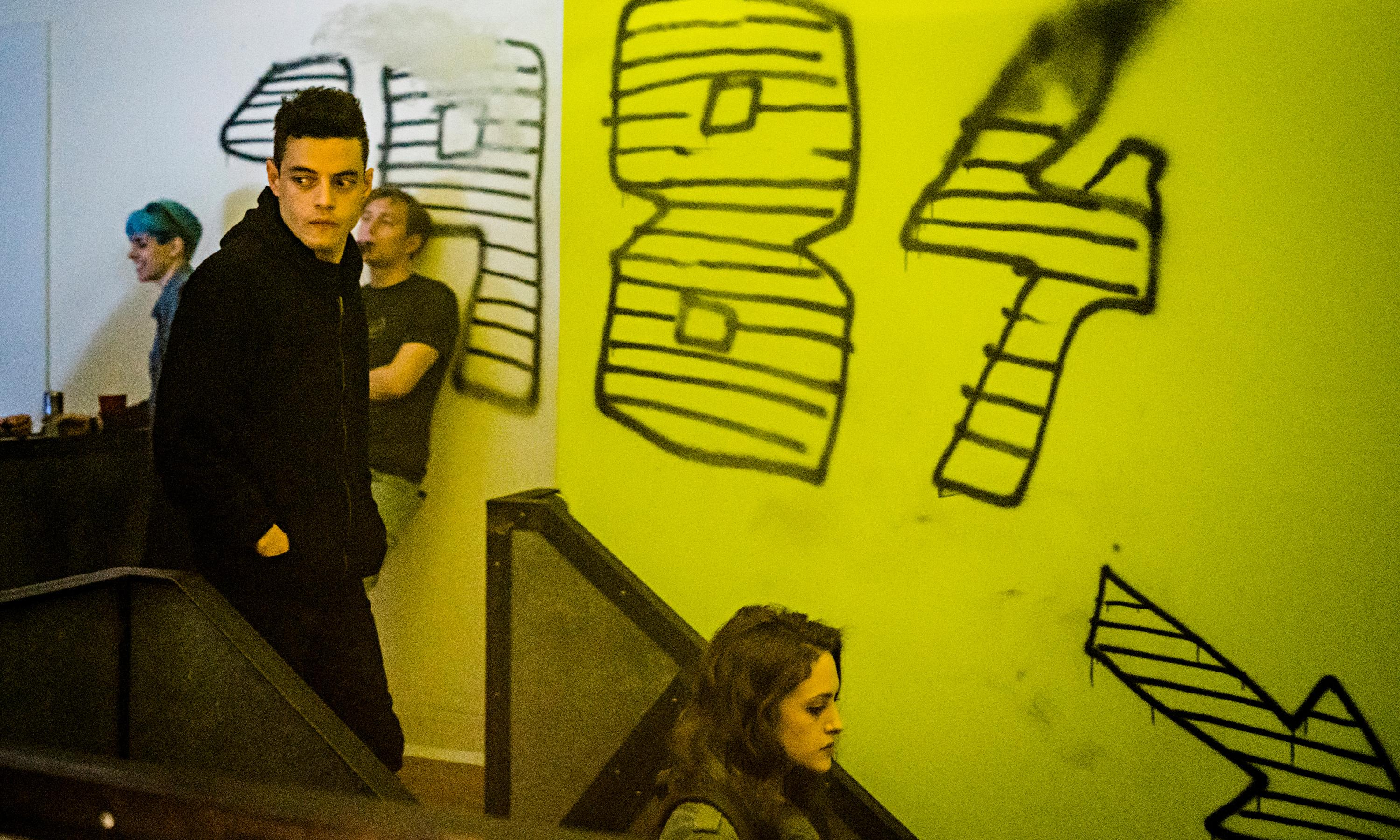 Mr Robot: from show of the zeitgeist to TV's biggest disappointment