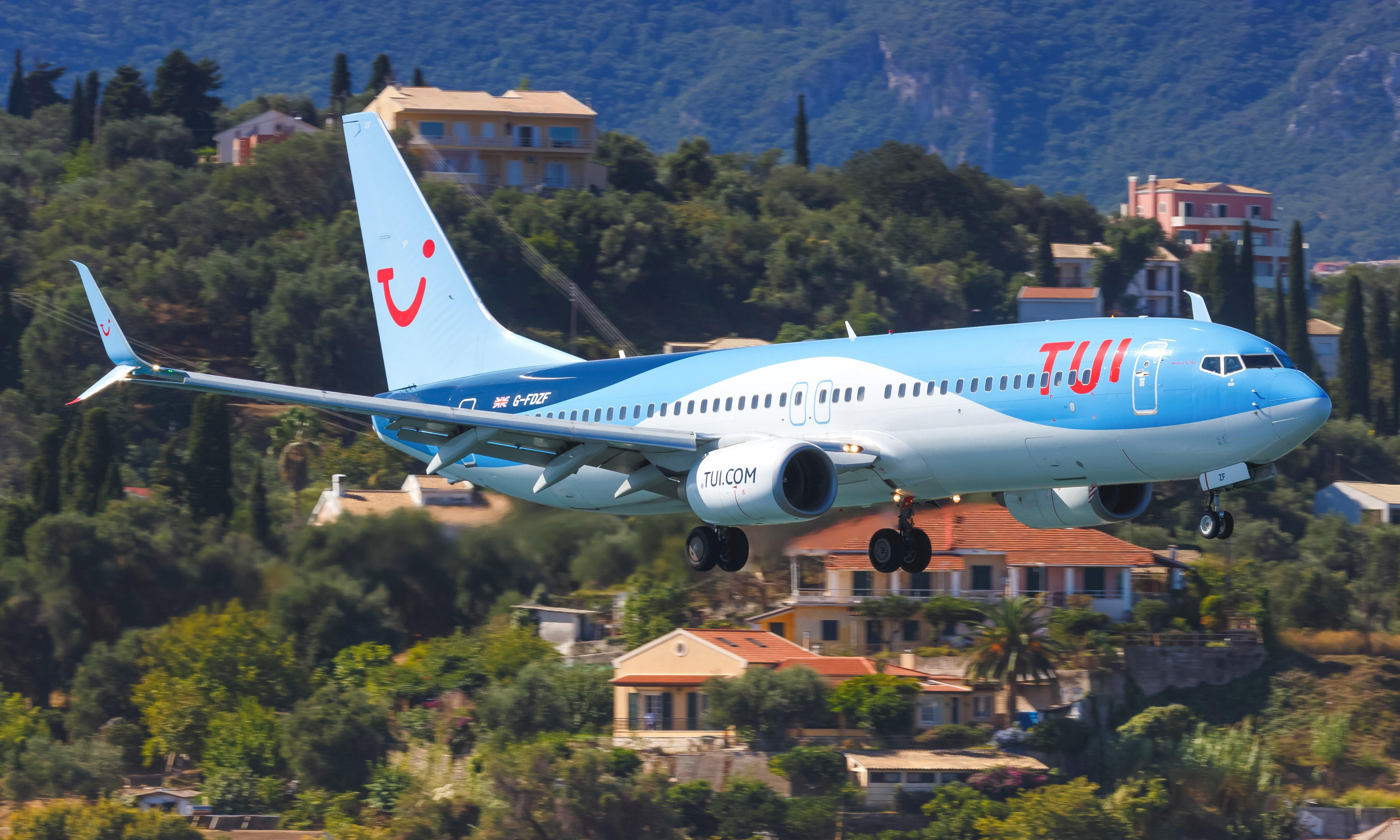 I had to cancel a trip after a death … but Tui made me pay