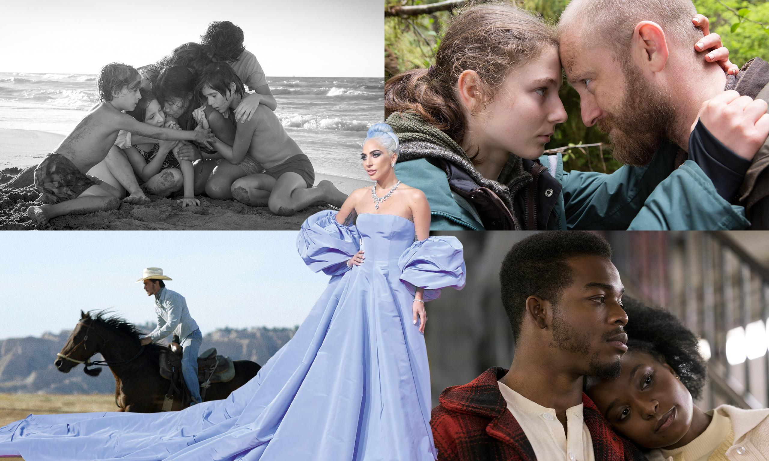 My Oscar goes to... Our film critics reveal their personal shortlists