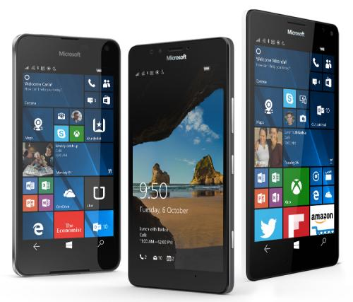 Microsoft Already Has Plans to Create the Smartphone