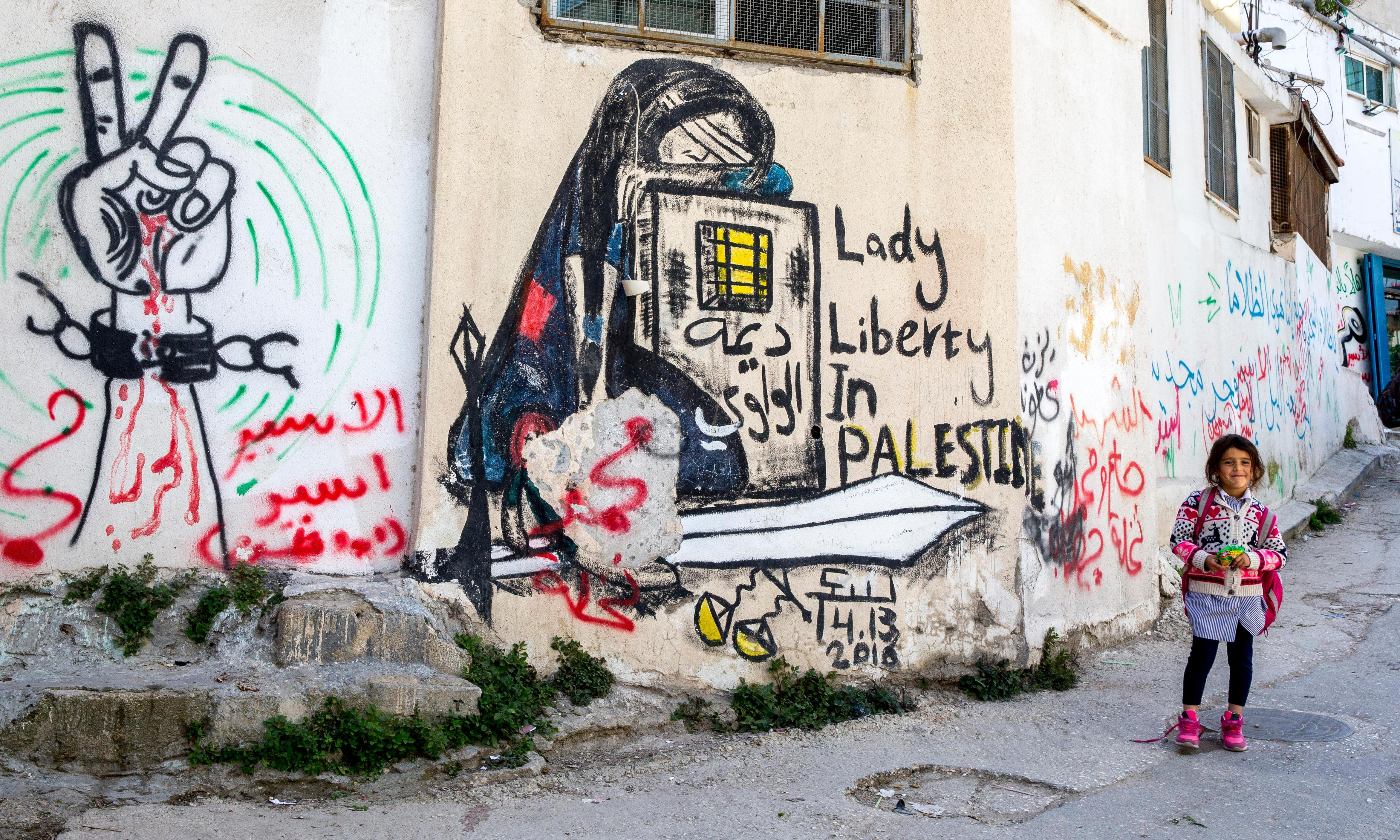 'Look where we've got to – defeated and dominated': my generation's failure to liberate Palestine