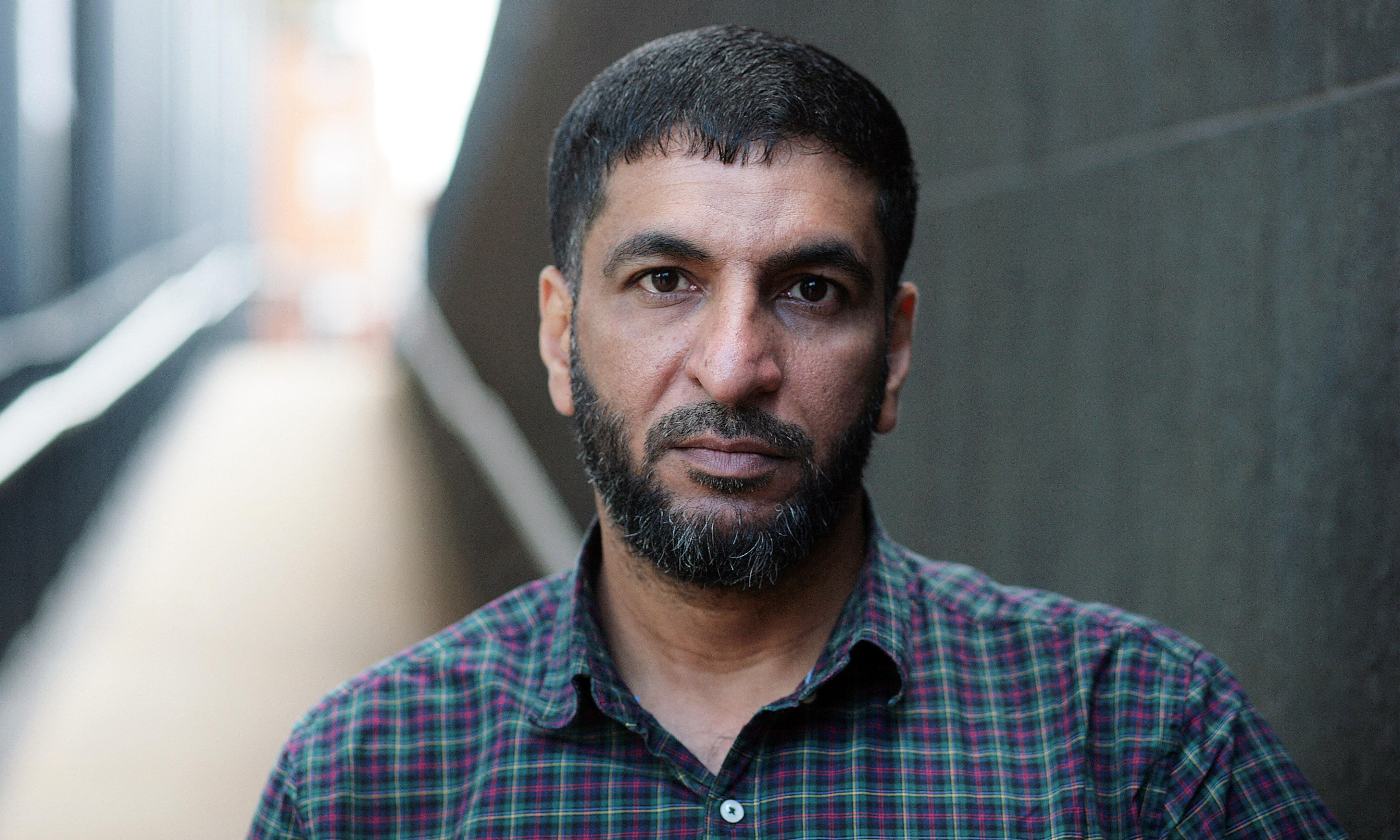 Bahraini dissident says he was victim of London murder attempt