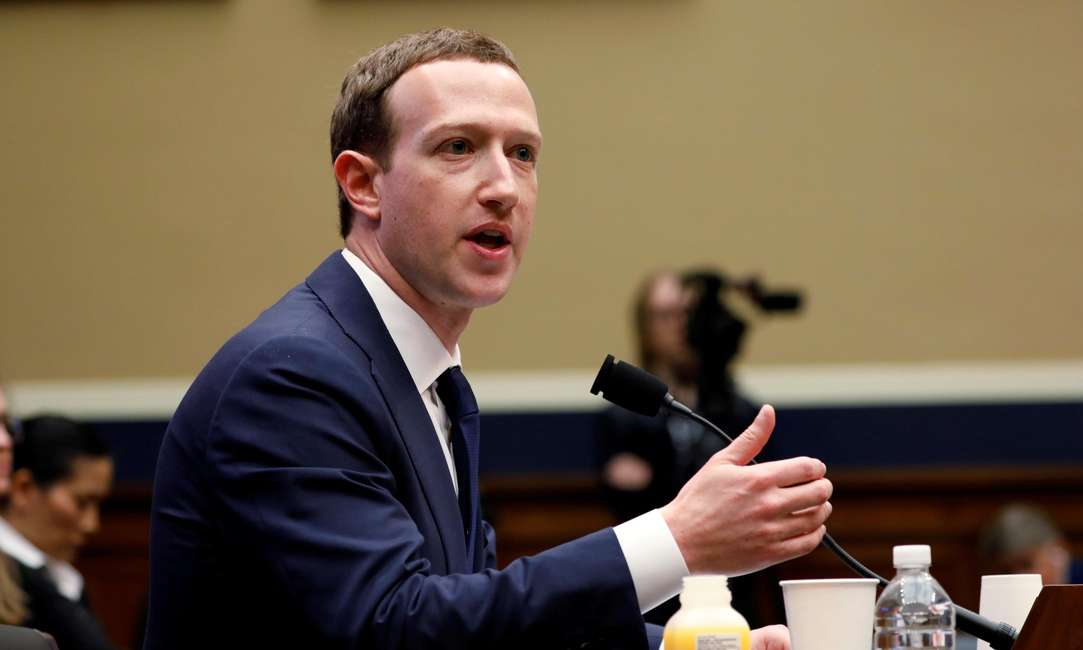 Facebook to be fined $5bn for Cambridge Analytica privacy violations – reports