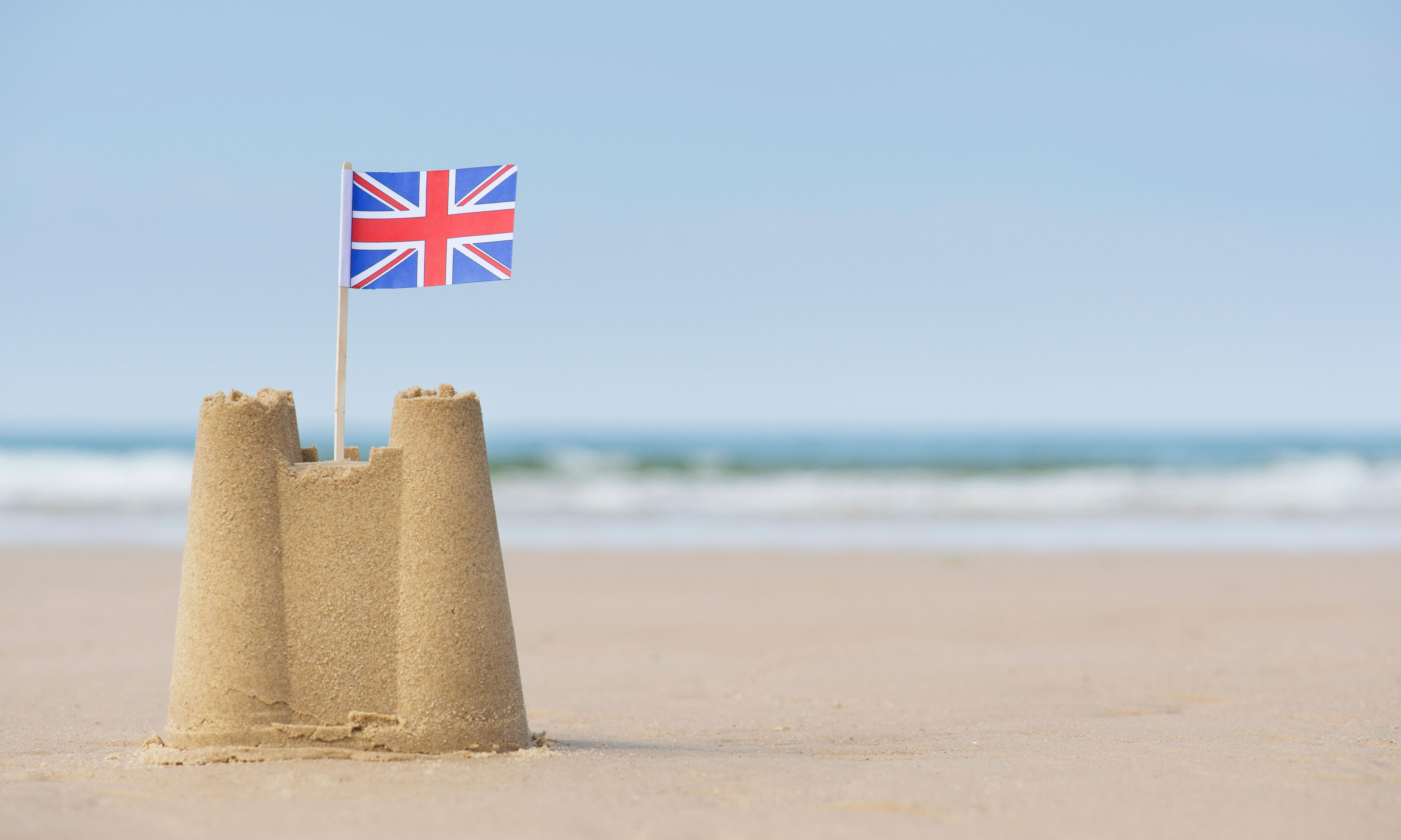 The fantasy of Britain at war could be nearing its last hurrah