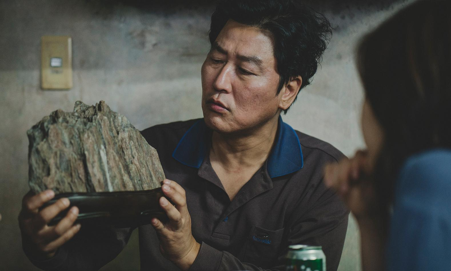 Built on rock: the geology at the heart of Oscars sensation Parasite