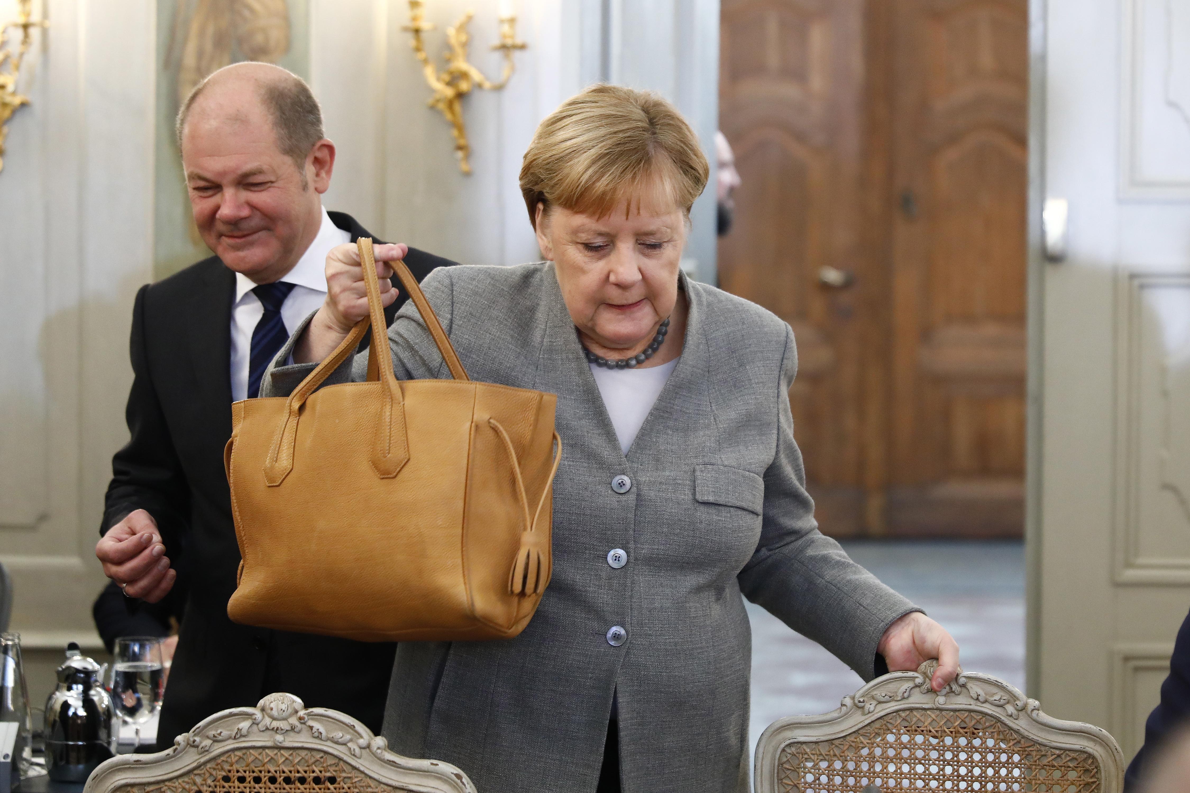 Angela Merkel must go – for Germany's sake, and for Europe's