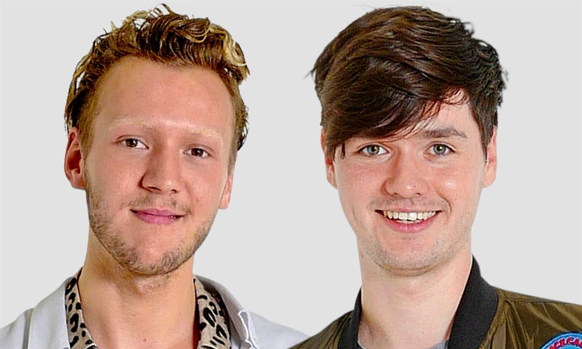 Blind date: 'I was alarmed by his skinny jeans' | Life and style
