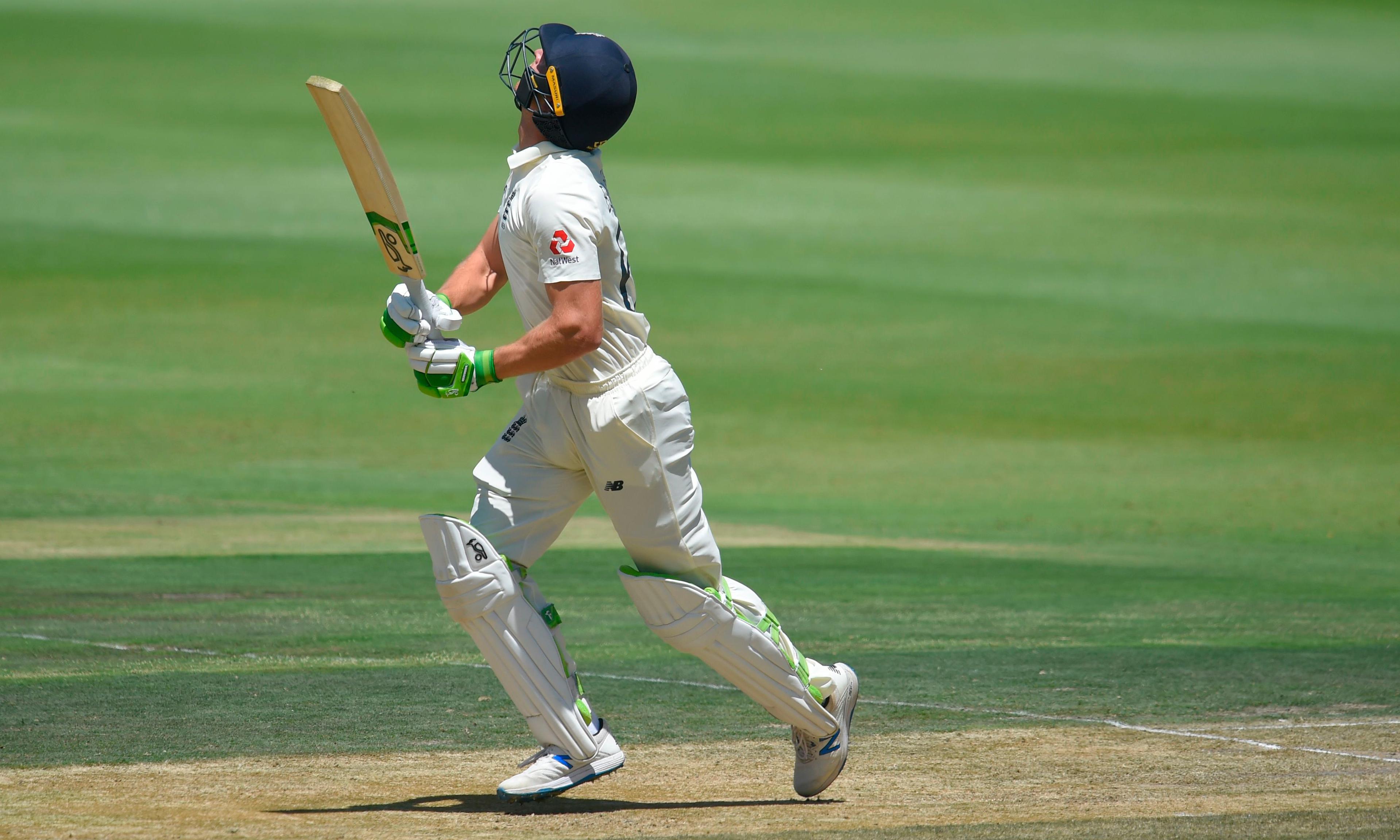 Jos Buttler's batting struggles demand a rethink from England