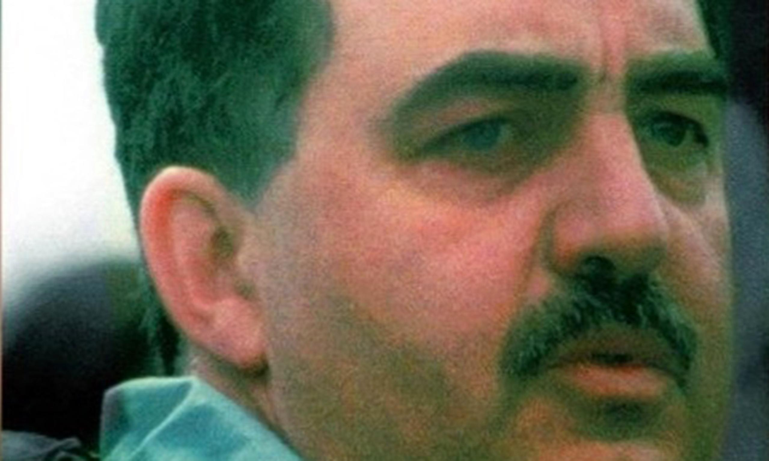 Real IRA founder who plotted bombing while Prince Charles was in Ireland dies in prison