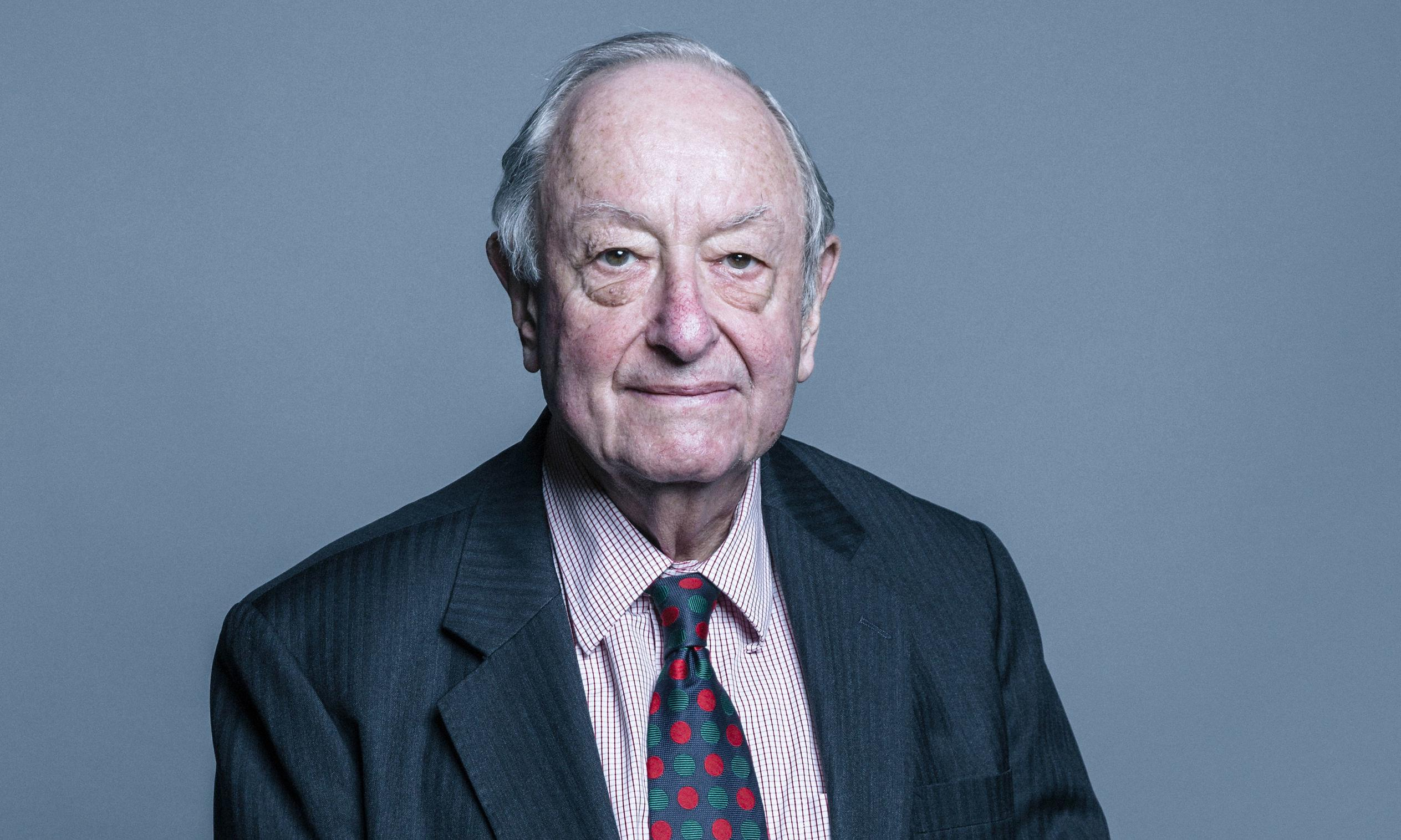 Lib Dem peer Lord Lester suspended over sexual harassment