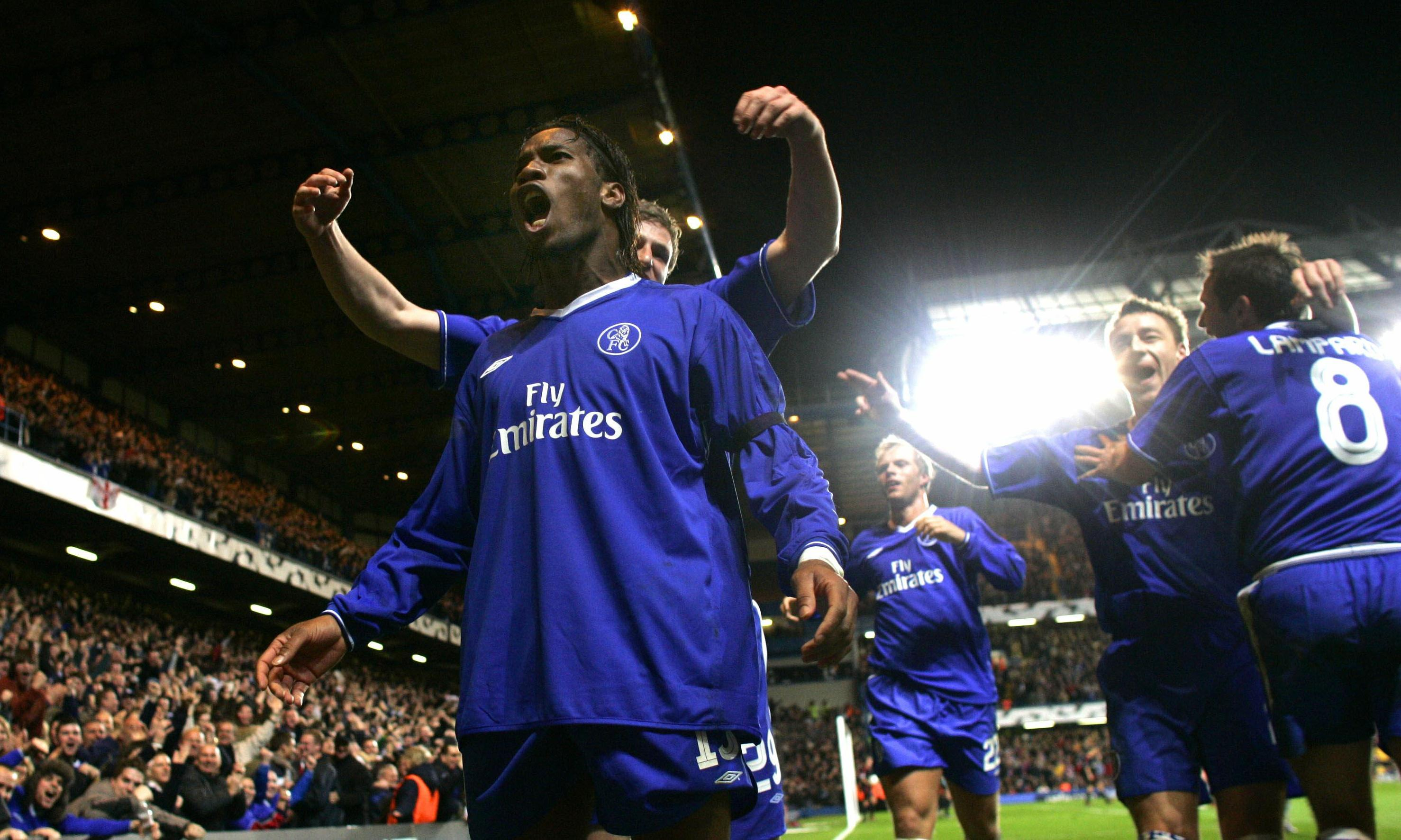 Chelsea v Bayern, an epic slam dunk contest and the best of padeling
