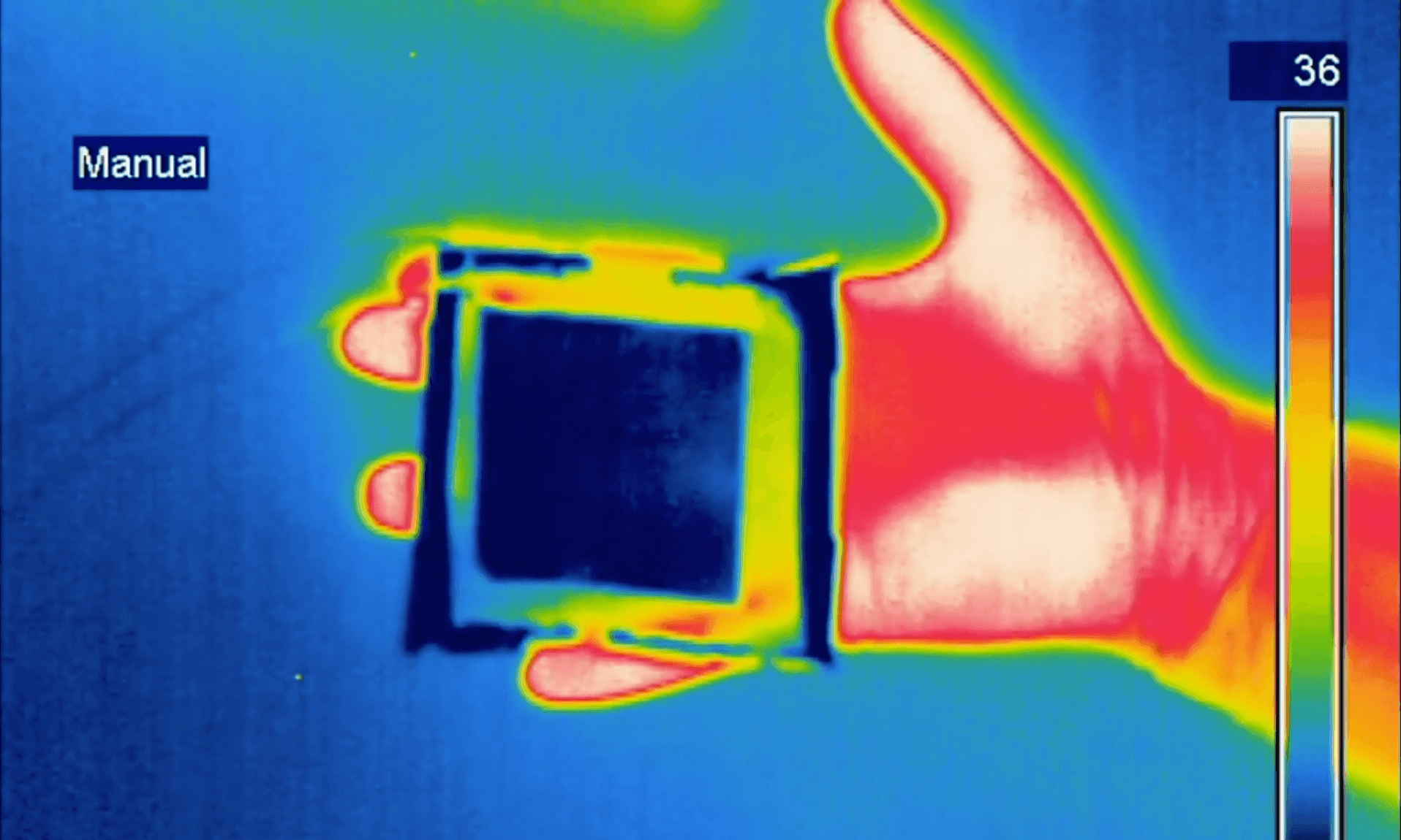 Scientists develop thermal camouflage that can fool infrared cameras