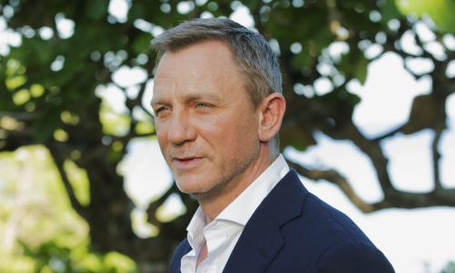 Daniel Craig to have surgery on ankle injured while filming Bond 25