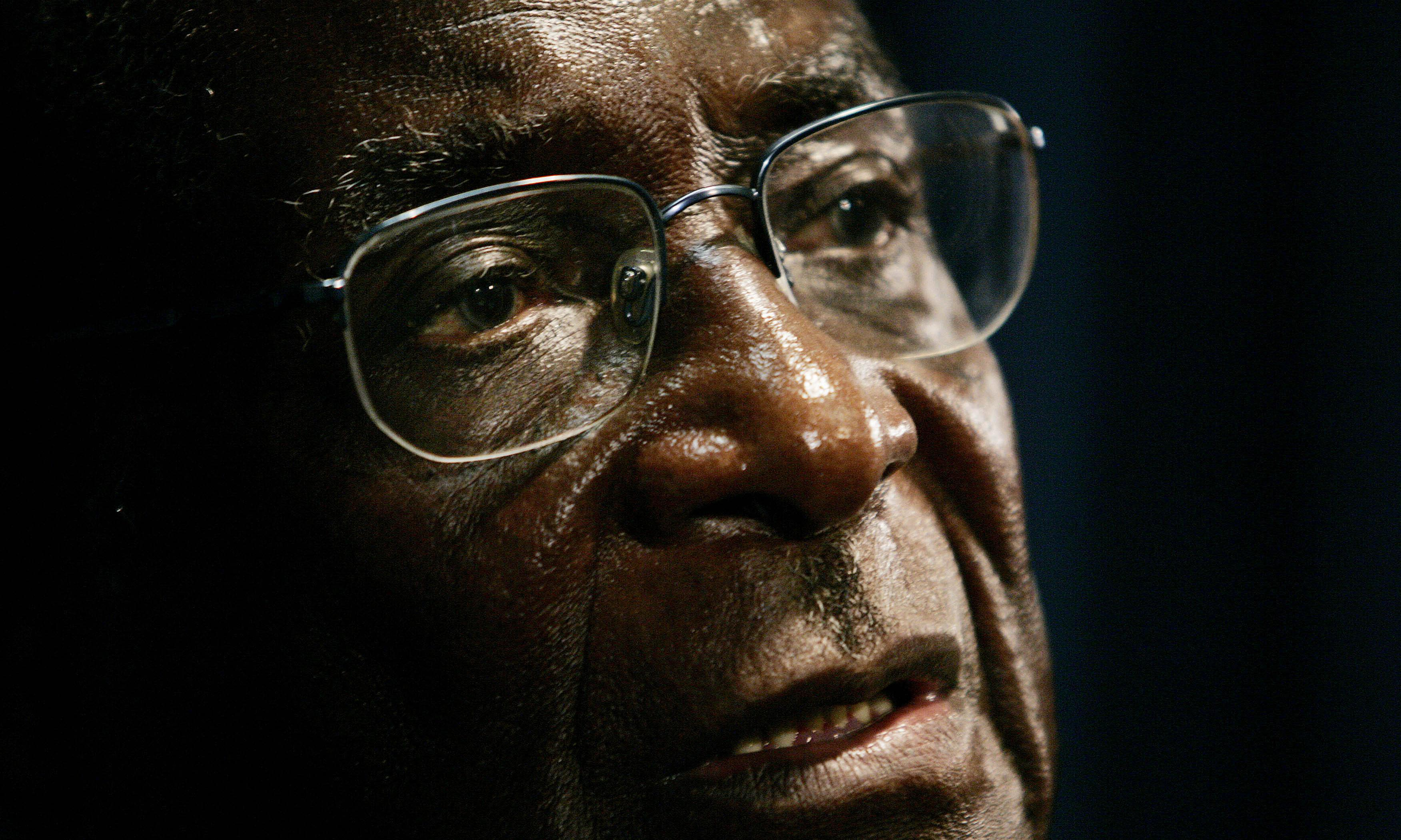 Mugabe's family clashes with Mnangagwa over plans for state funeral