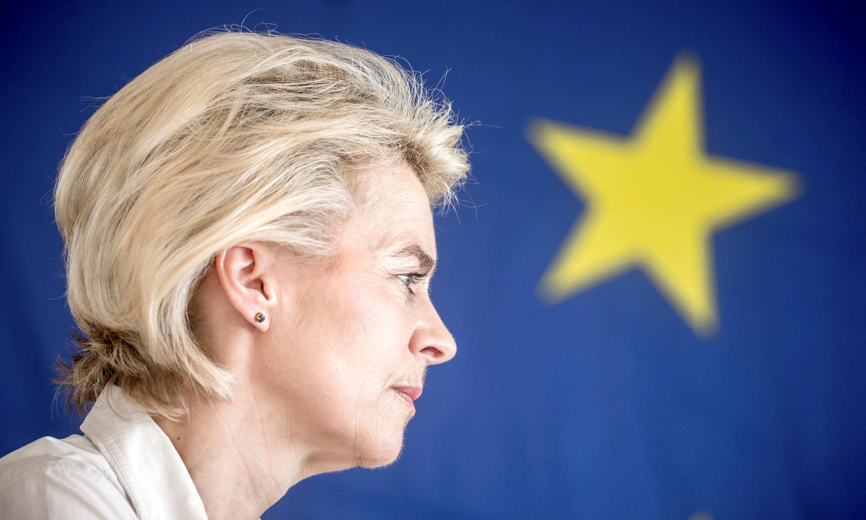 Ursula von der Leyen: Merkel ally and Brexit critic set for EU top job