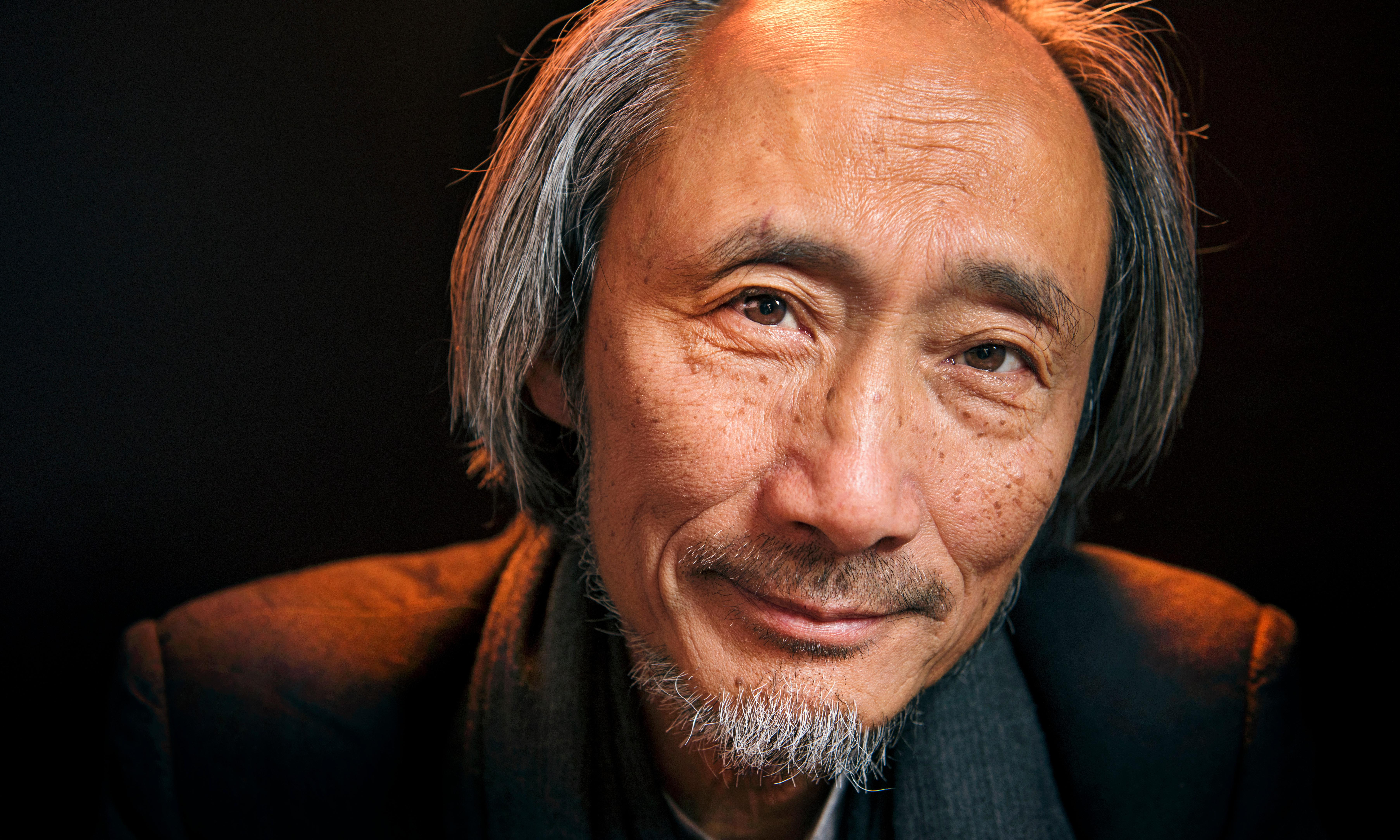 Ma Jian: 'Freedom can't be taken for granted. We have to remain constantly vigilant'