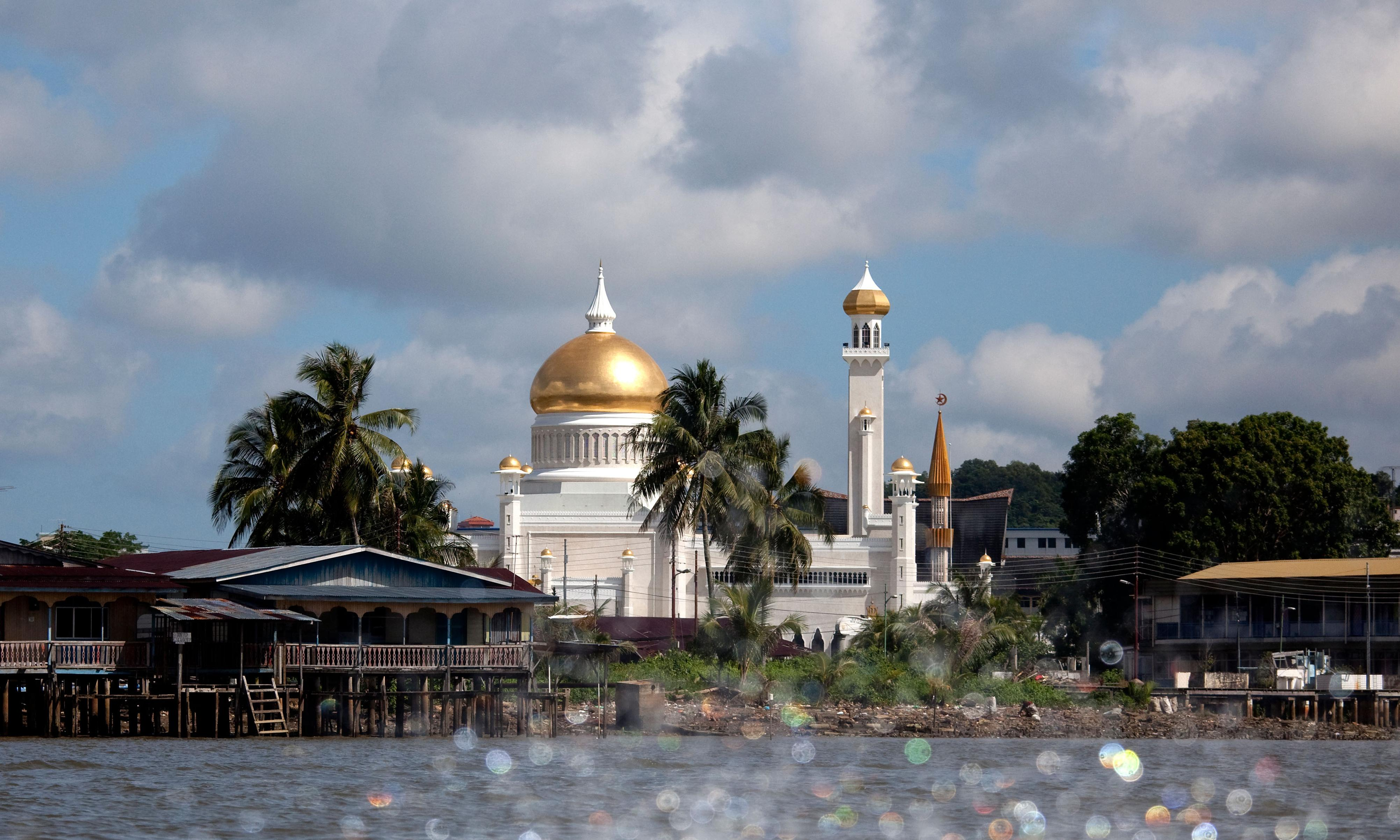 Brunei introduces death by stoning as punishment for gay sex