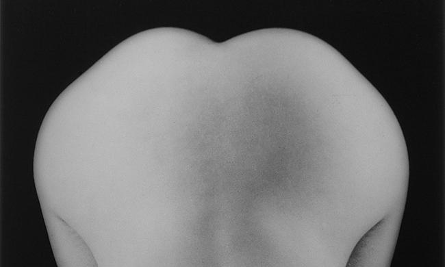 Lee Miller's Nude Bent Forward: phallic curves from a pioneering female surrealist