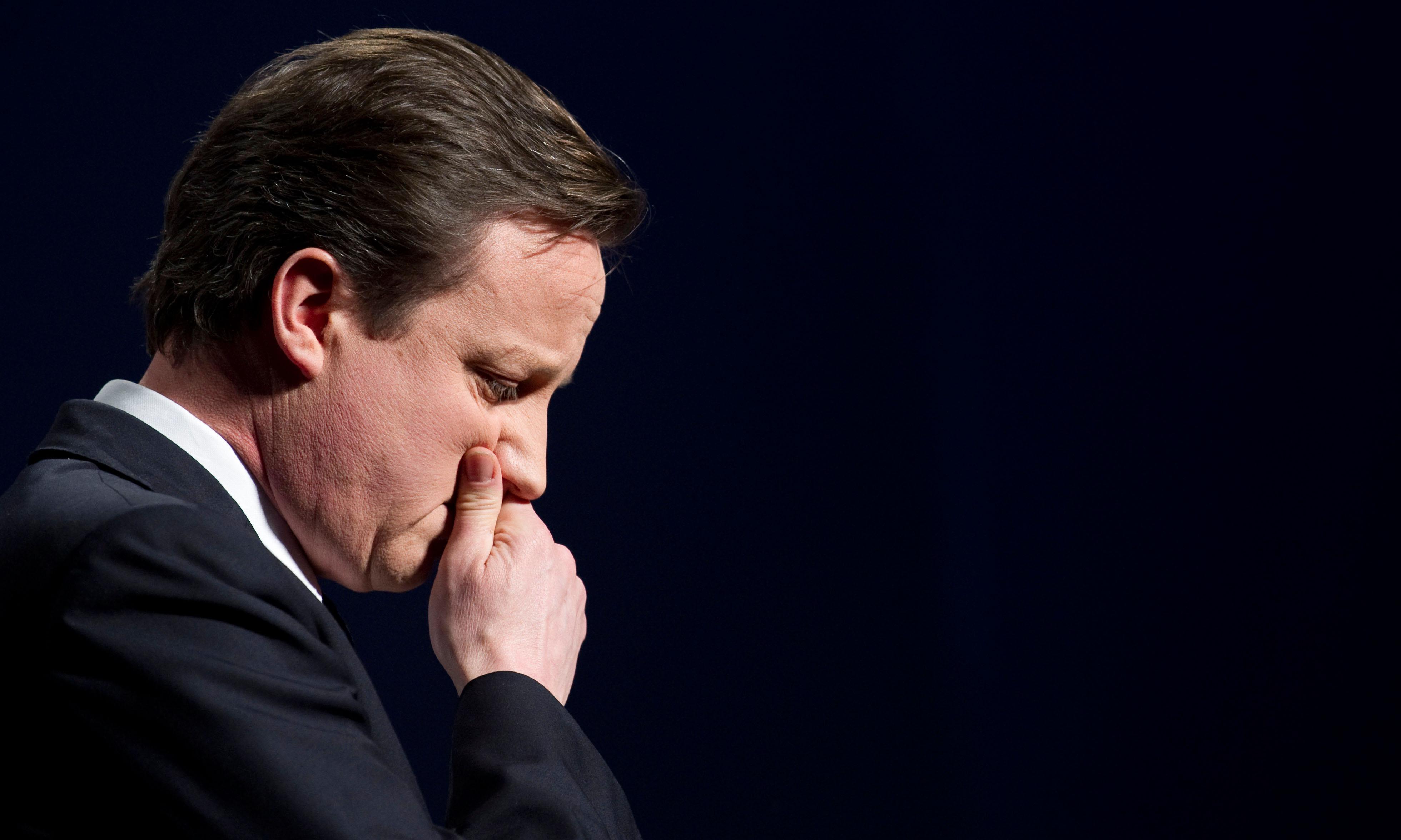 The Guardian view on David Cameron's memoirs