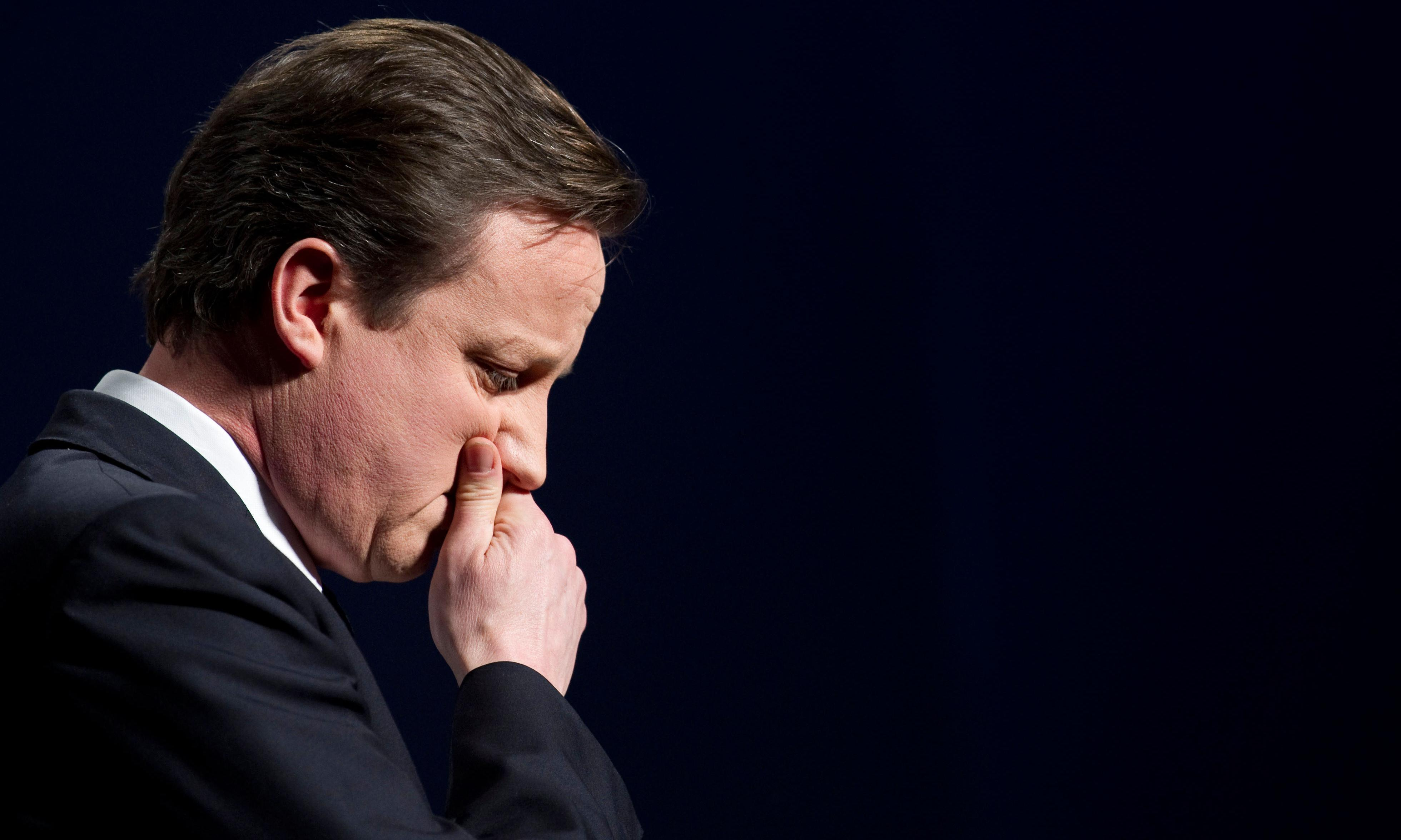 Cameron may have fought Brexit. But it was his policies that made it happen