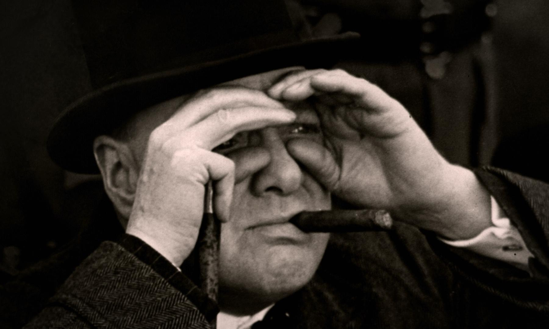 TV tonight: how Churchill became a screenwriting star