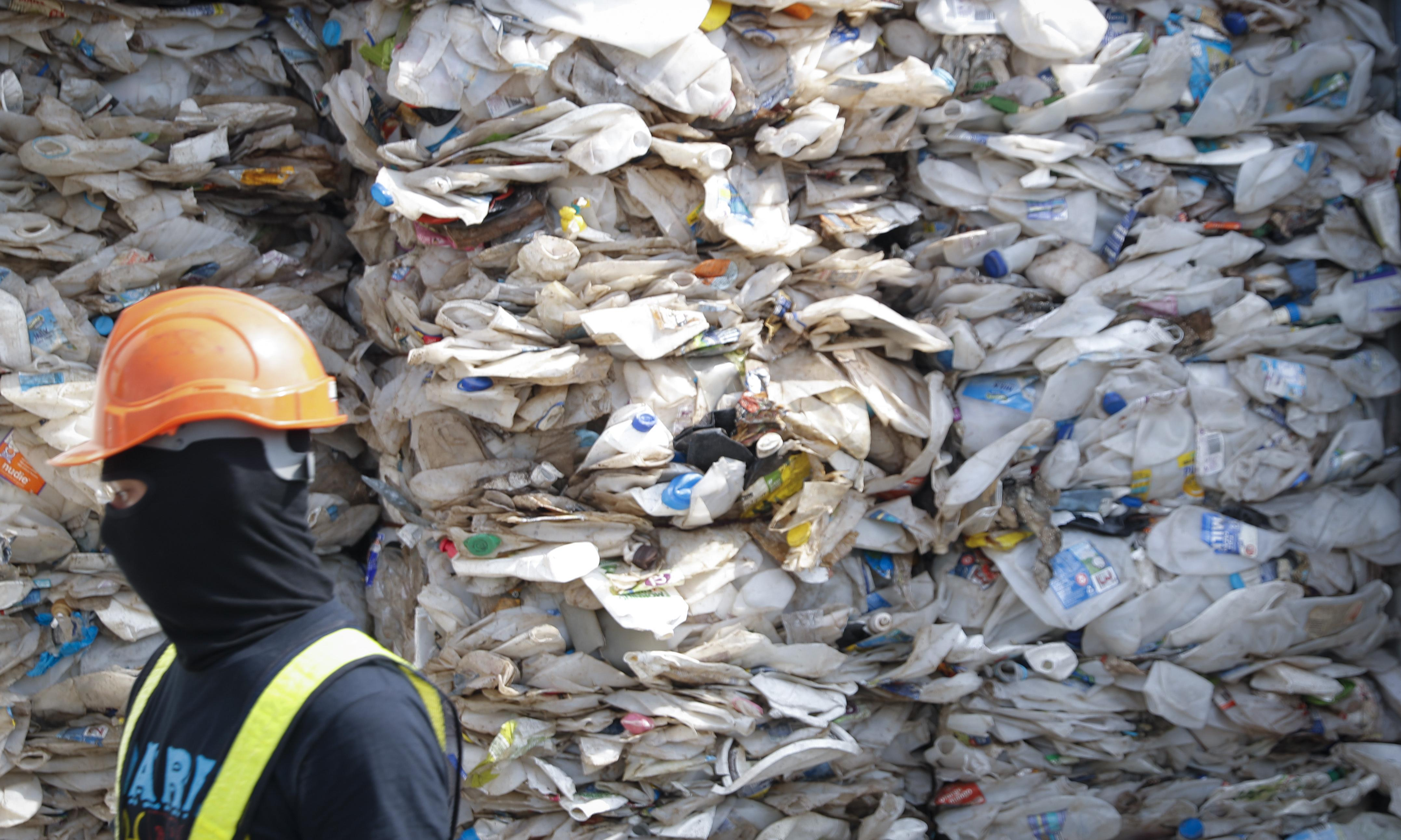 Waste export ban revealed by environment ministers but 'devil in the details'