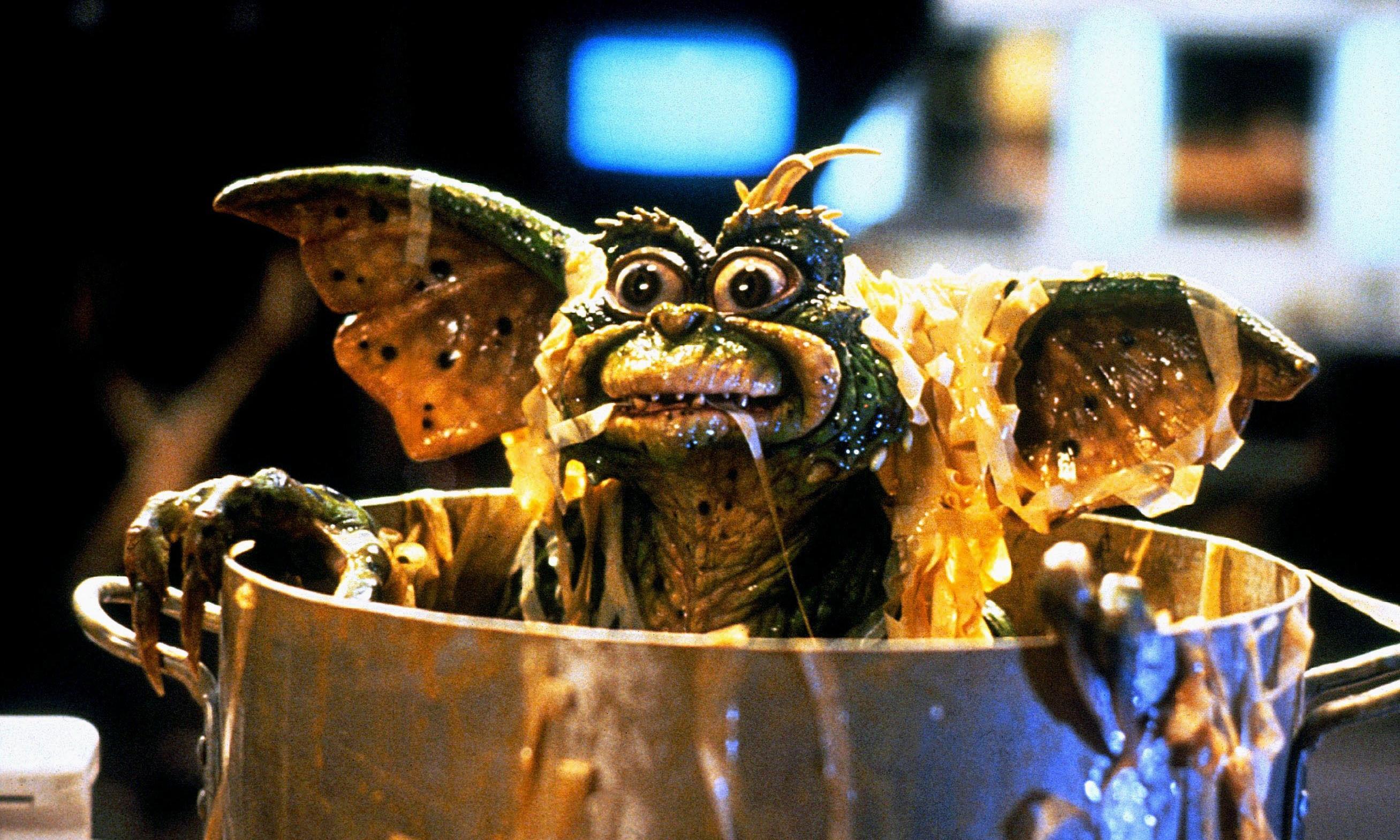 Gremlins review – Spielbergian satire still has bite