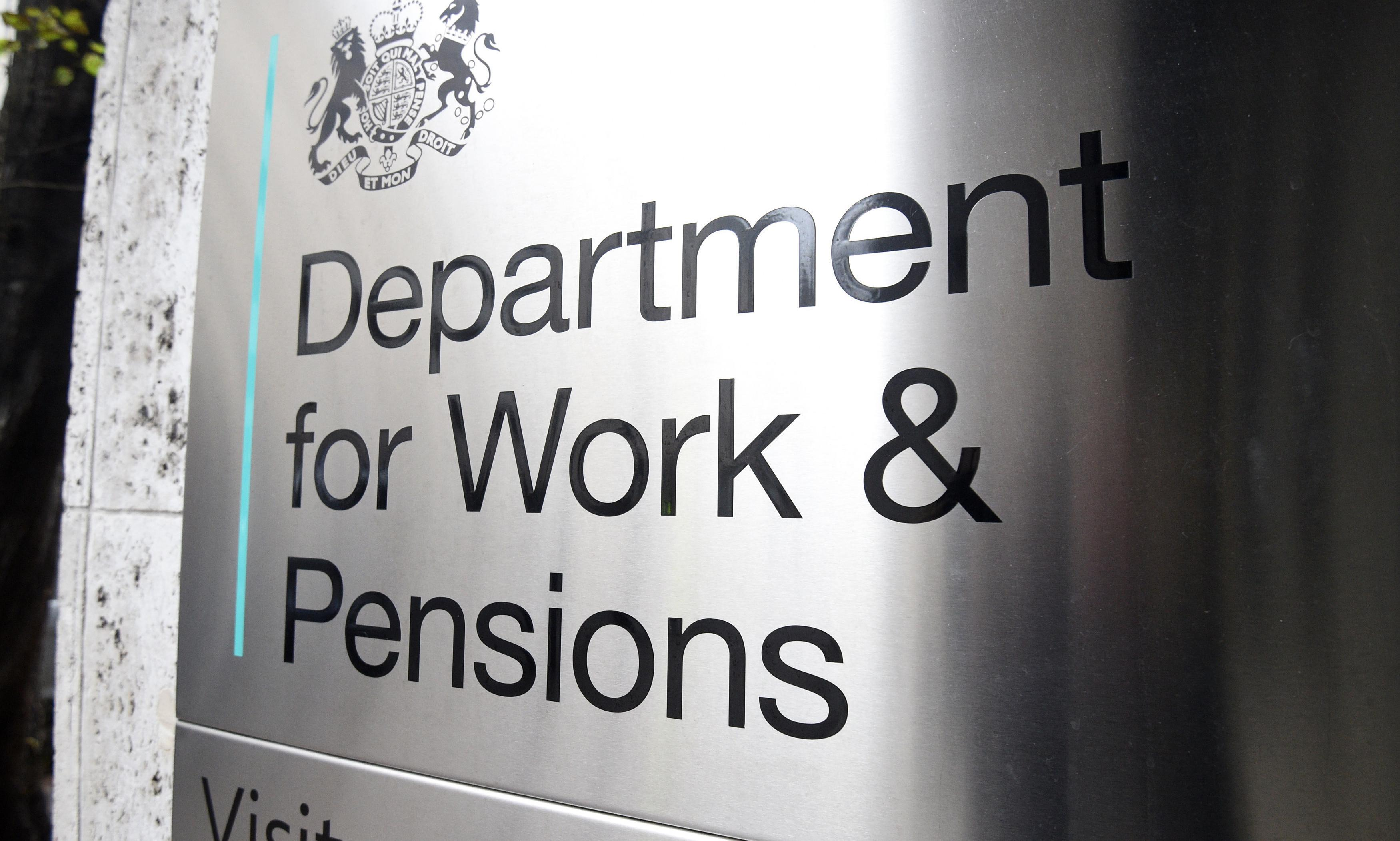 Benefits system automation could plunge claimants deeper into poverty