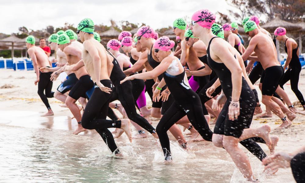 BEST Fest Open Water Swim Festival, Majorca