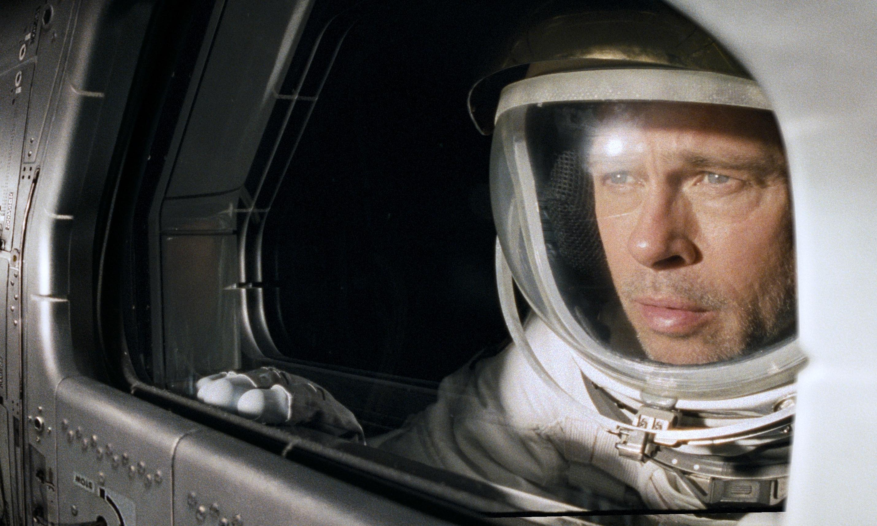 Ad Astra review: Brad Pitt sulks in outer space