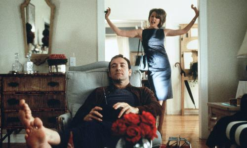 American Beauty at 20: is the Oscar-winning hit worth a closer look?