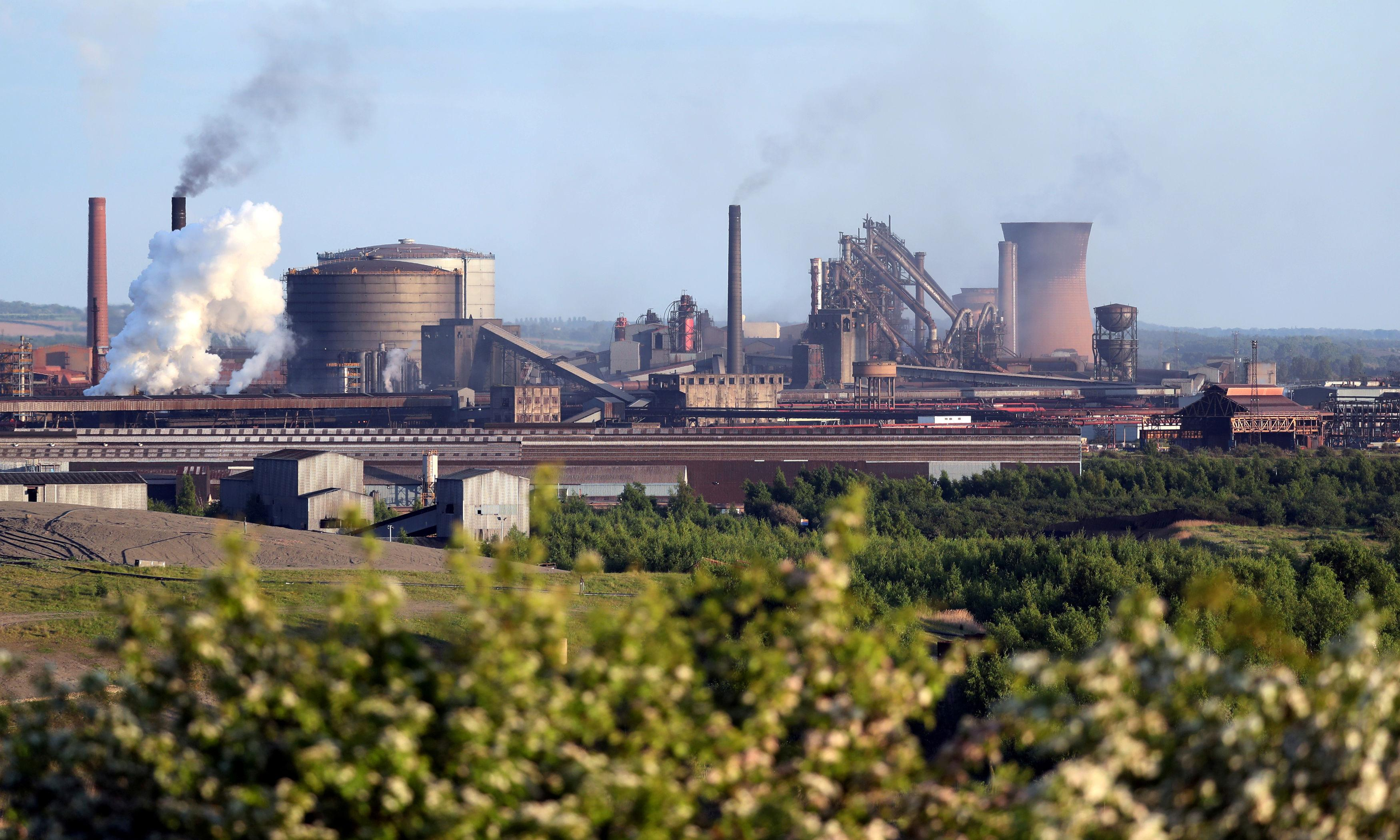 British Steel receiver warns sale will take time