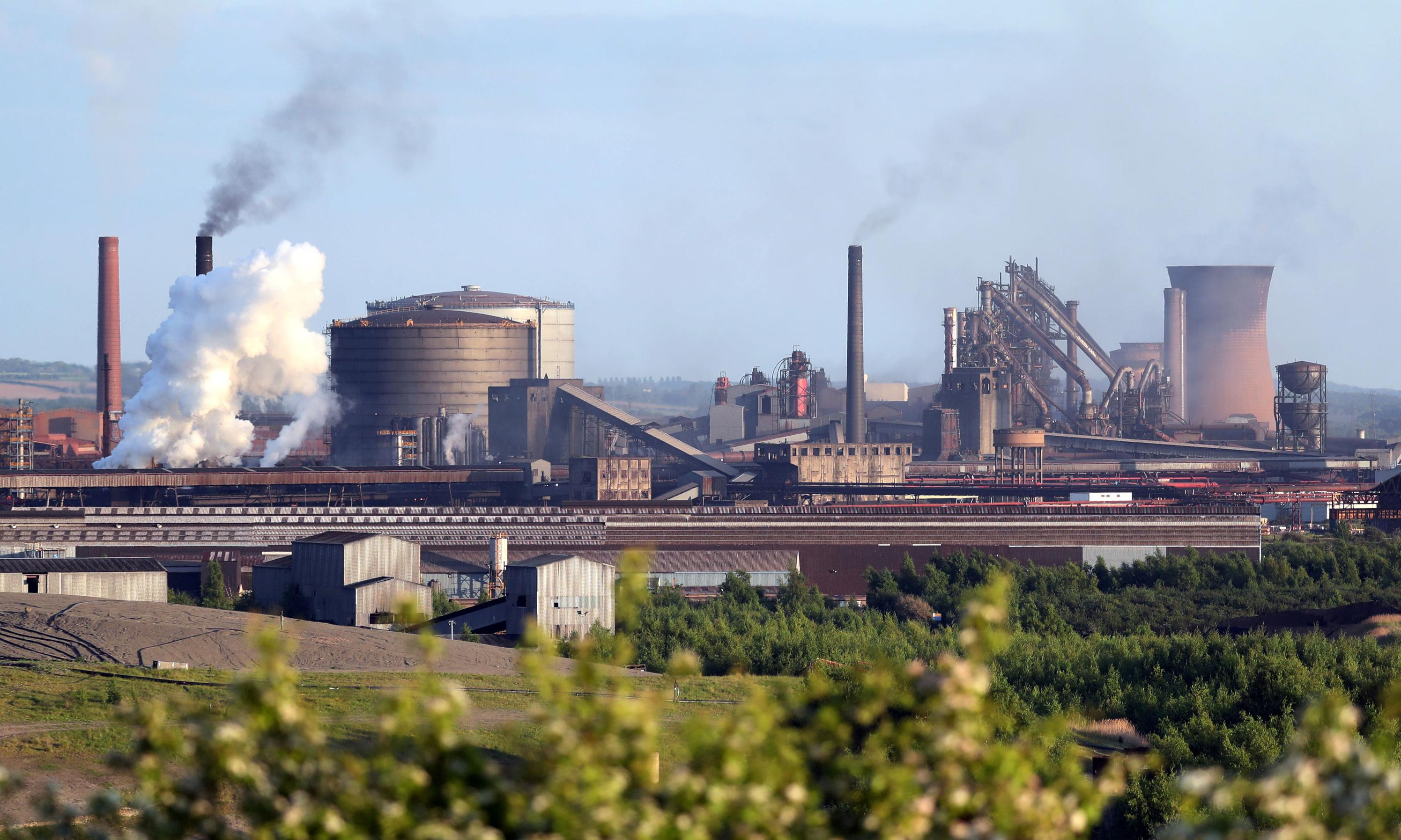 British Steel: provisional deal with Turkish bidder could save 4,000 jobs