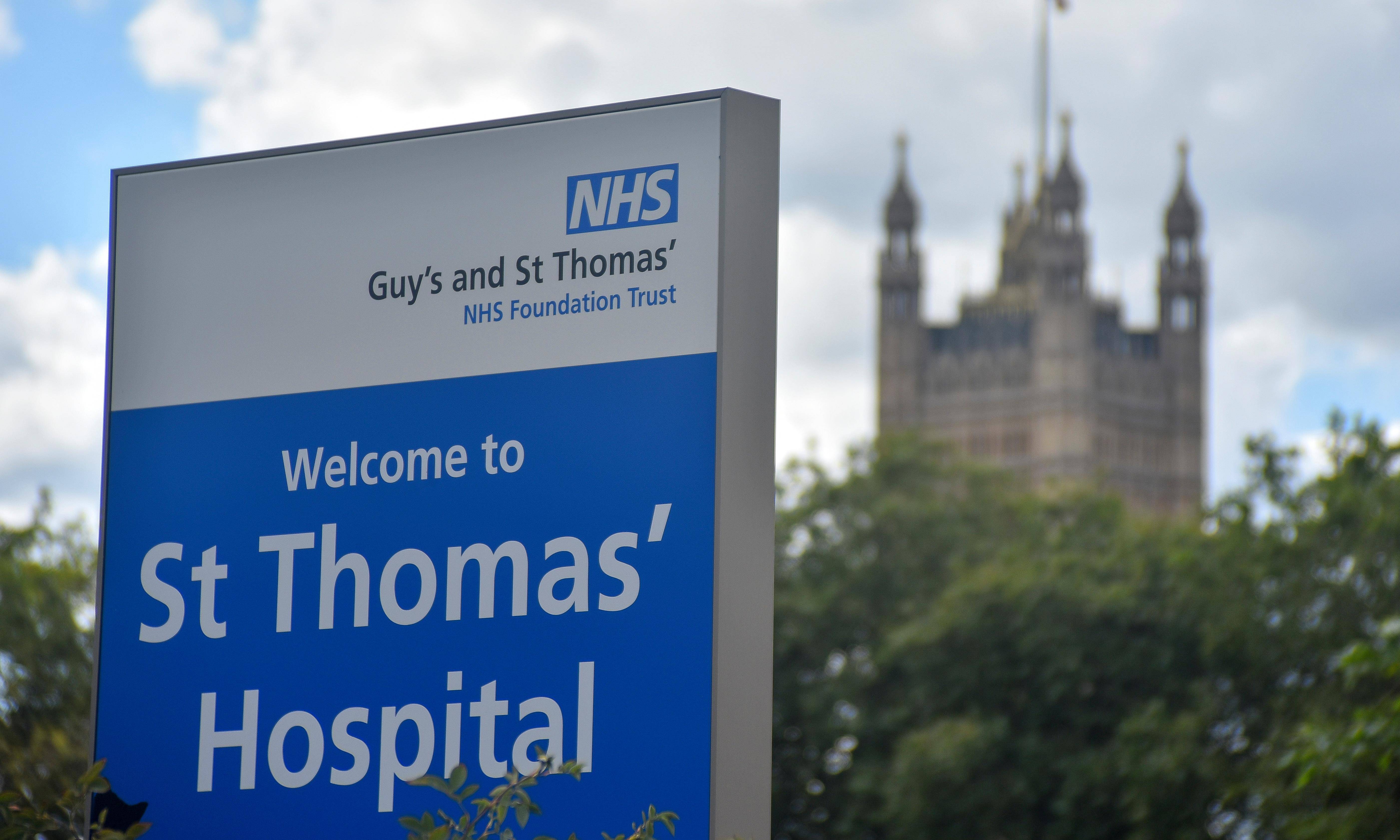 UK prepares for more coronavirus cases after first London diagnosis