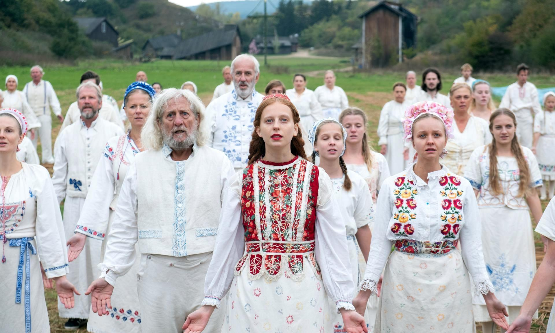 Midsommar's ableism resurrects the dark history of eugenics-inspired horror