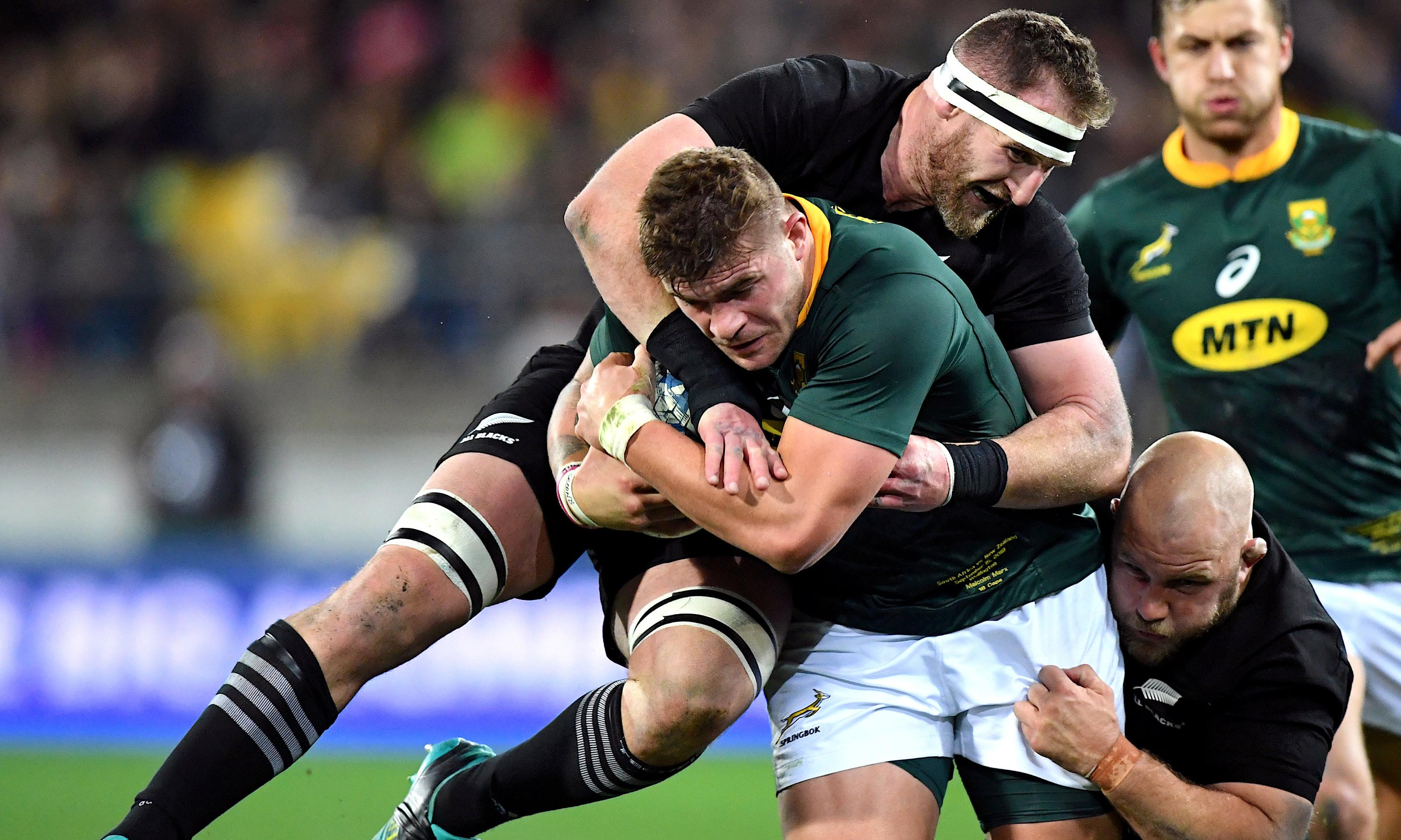 New Zealand face huge test against South Africa in World Cup opener