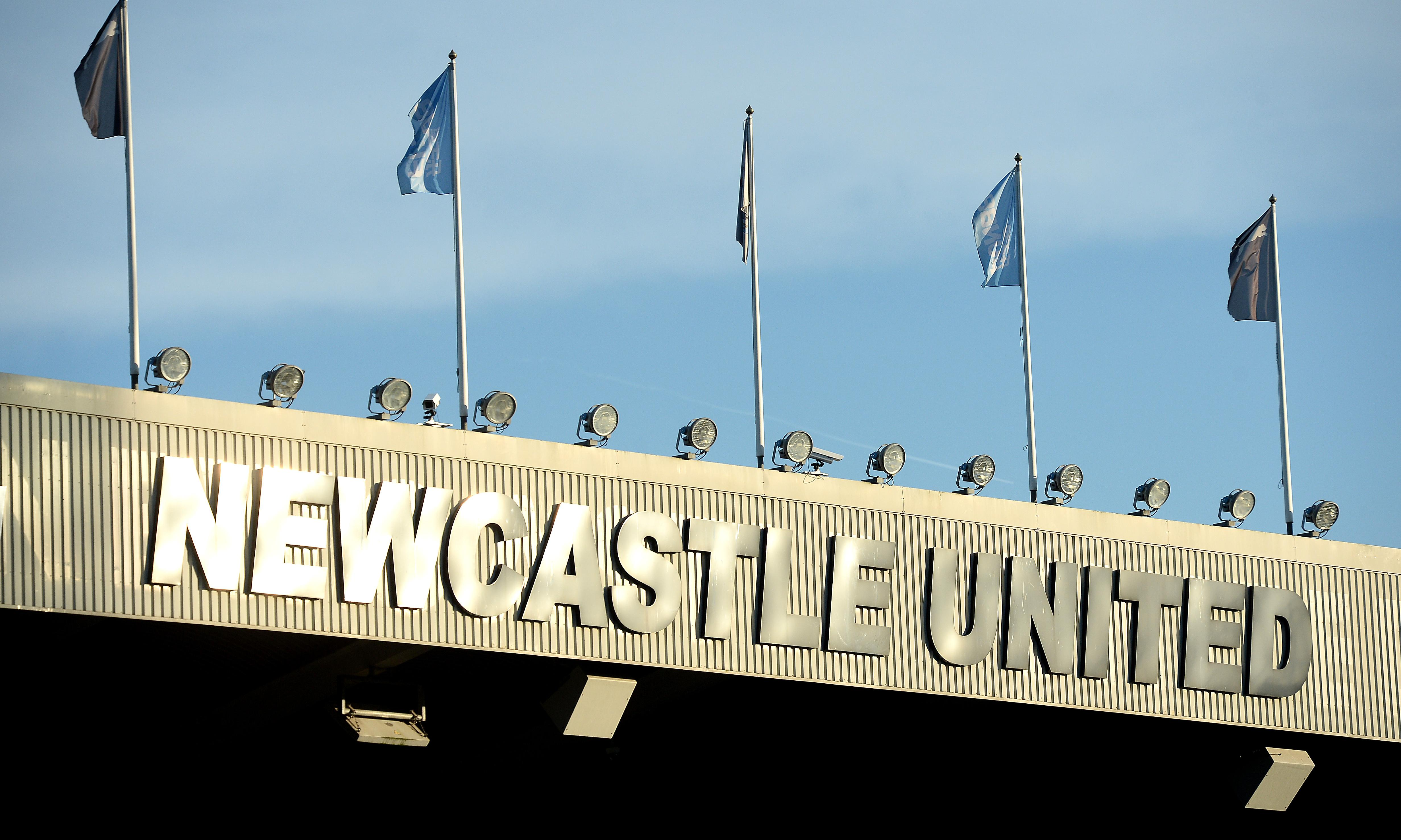 Newcastle United decline to comment on reported Saudi Arabia takeover talks