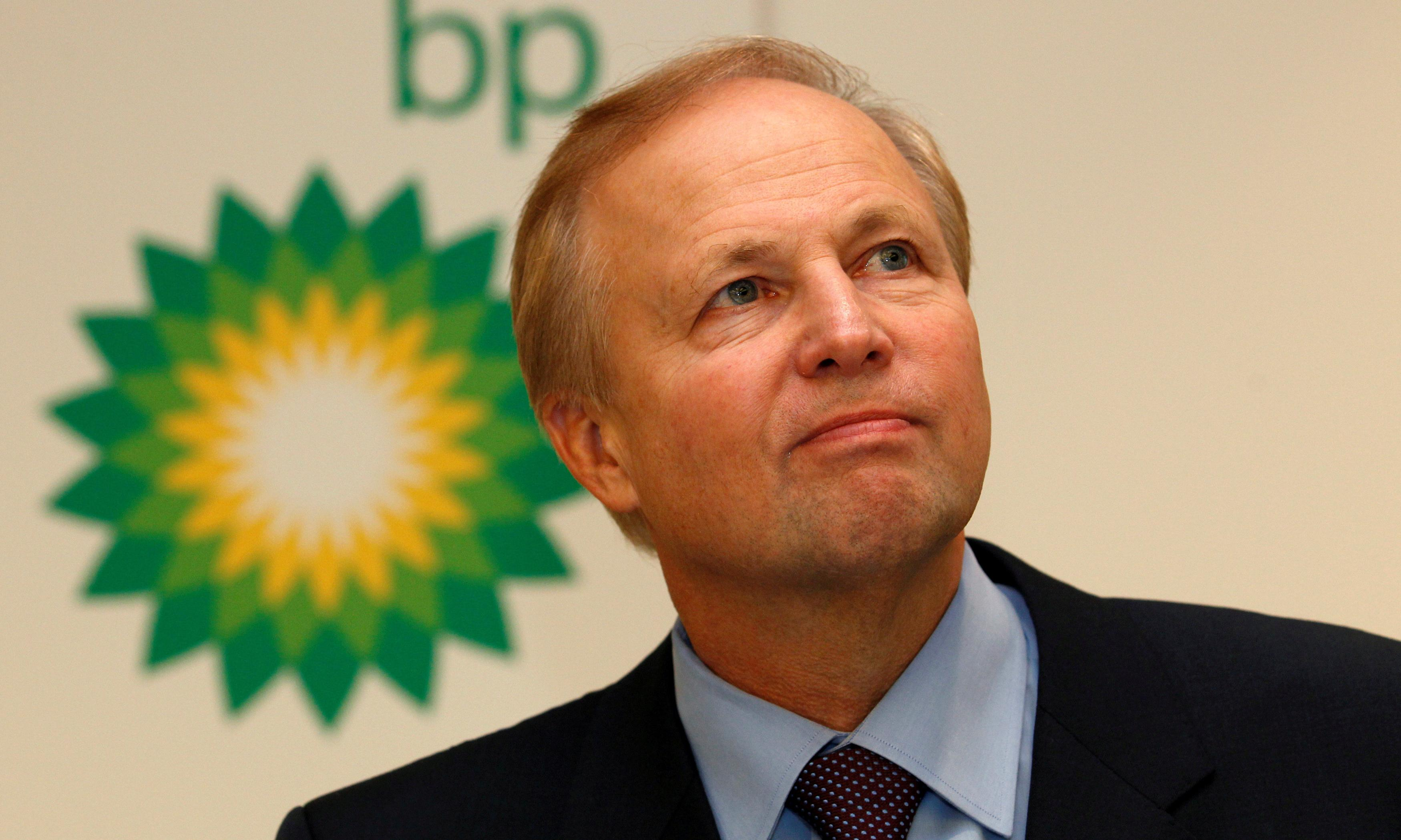 BP boss Bob Dudley to step down next year after a decade as CEO