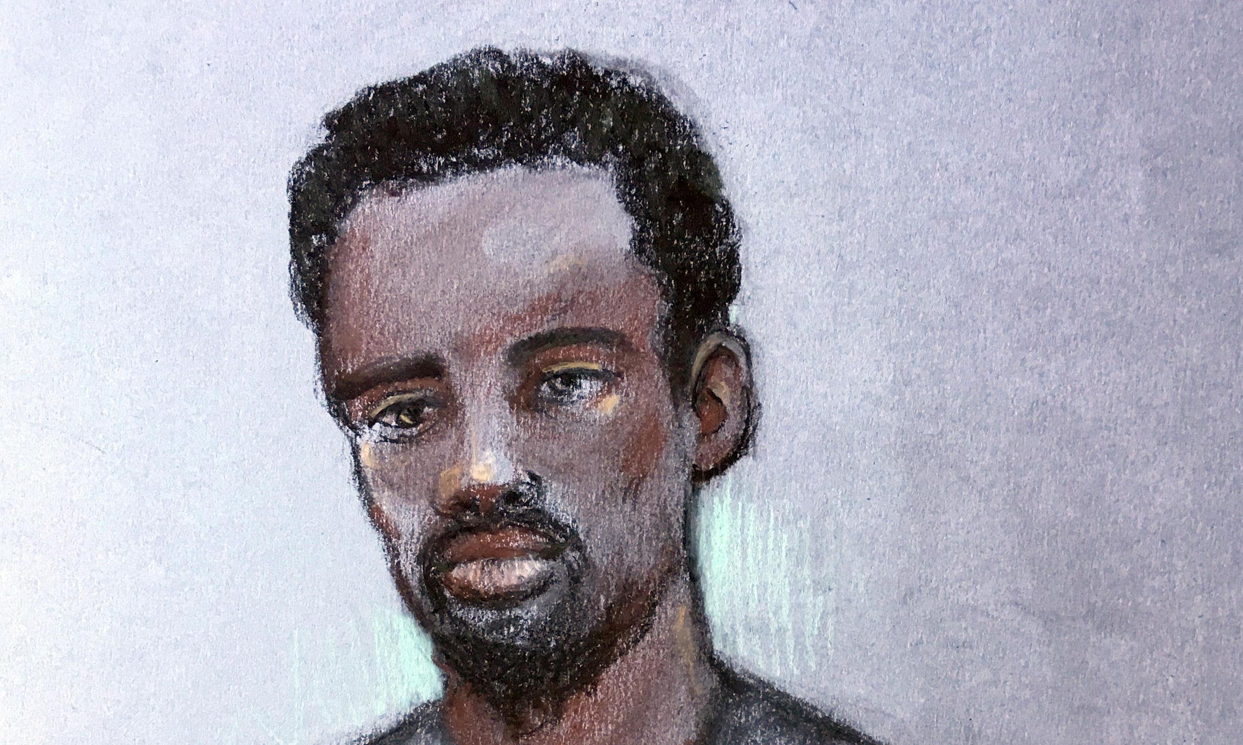 Kasim Lewis pleads guilty to killing second woman in north London