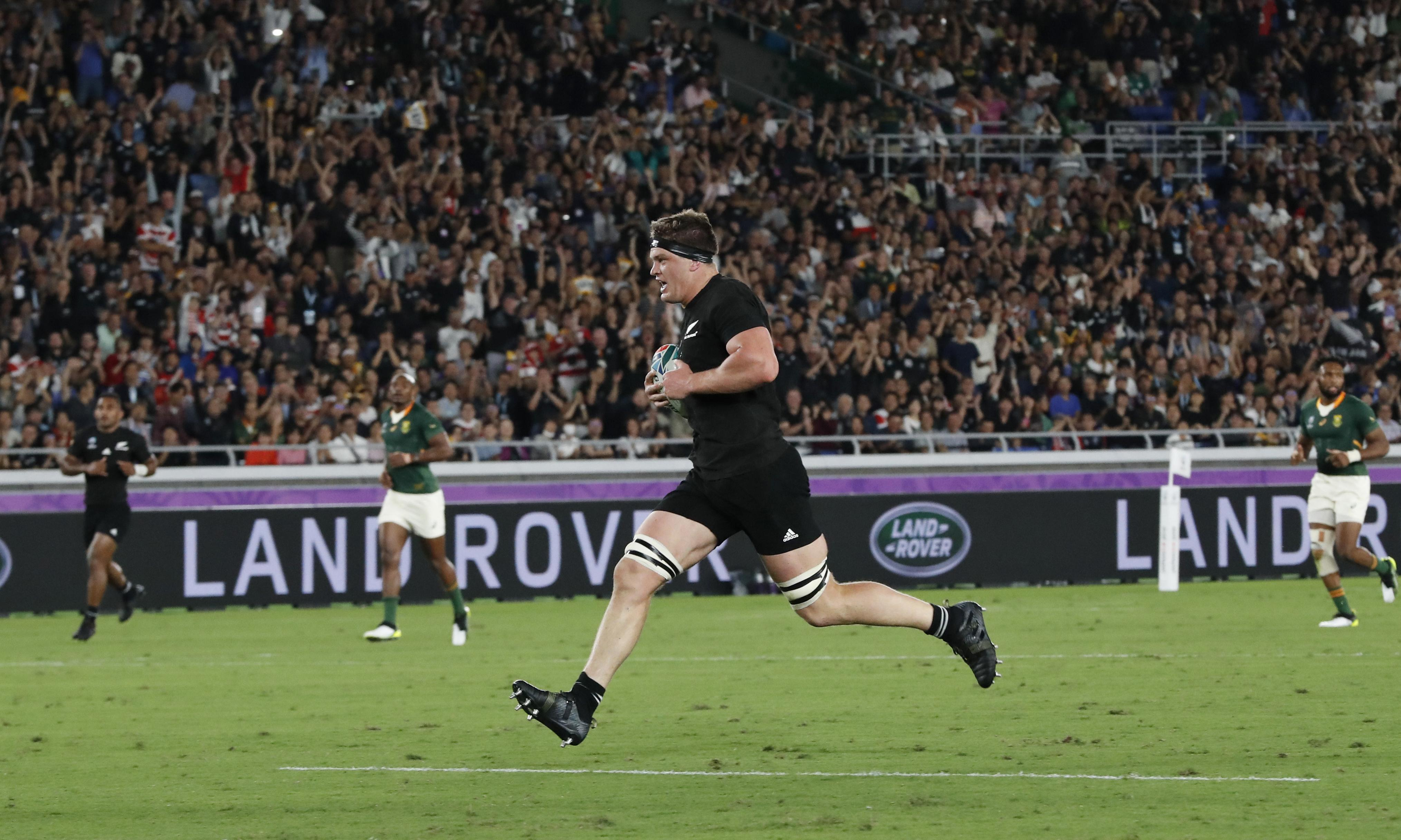 New Zealand stand firm against South Africa in heavyweight thriller